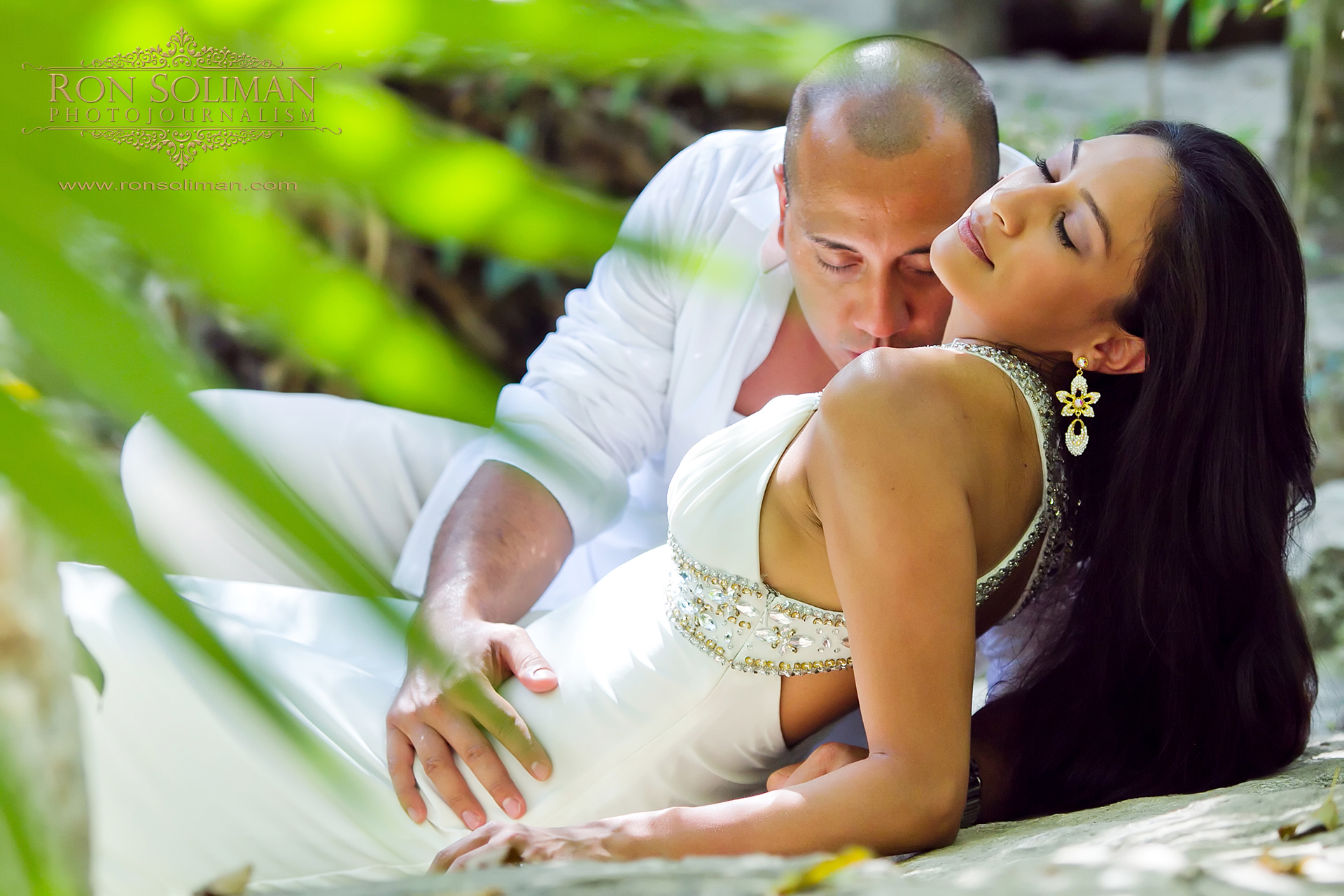 CANCUN TRASH THE DRESS 02