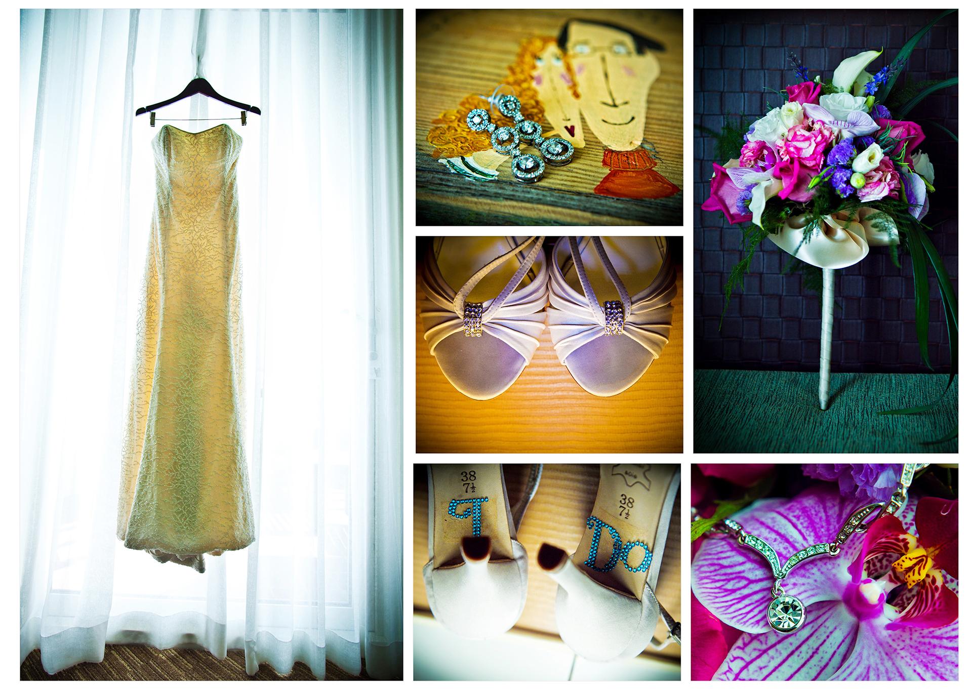 ARUBA PLATINUM WEDDING #01