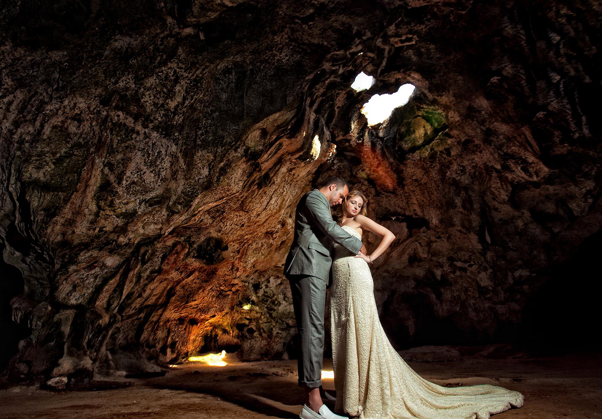 ARUBA PLATINUM WEDDING #10