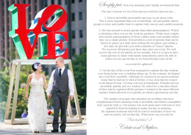 Moshulu Wedding - Philadelphia Wedding Photographer