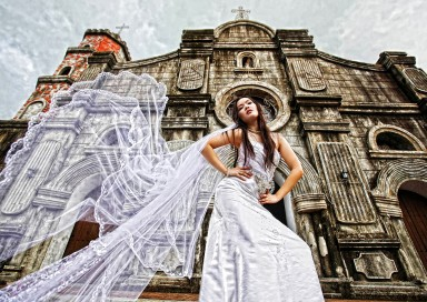 Destination wedding photographer Philippines