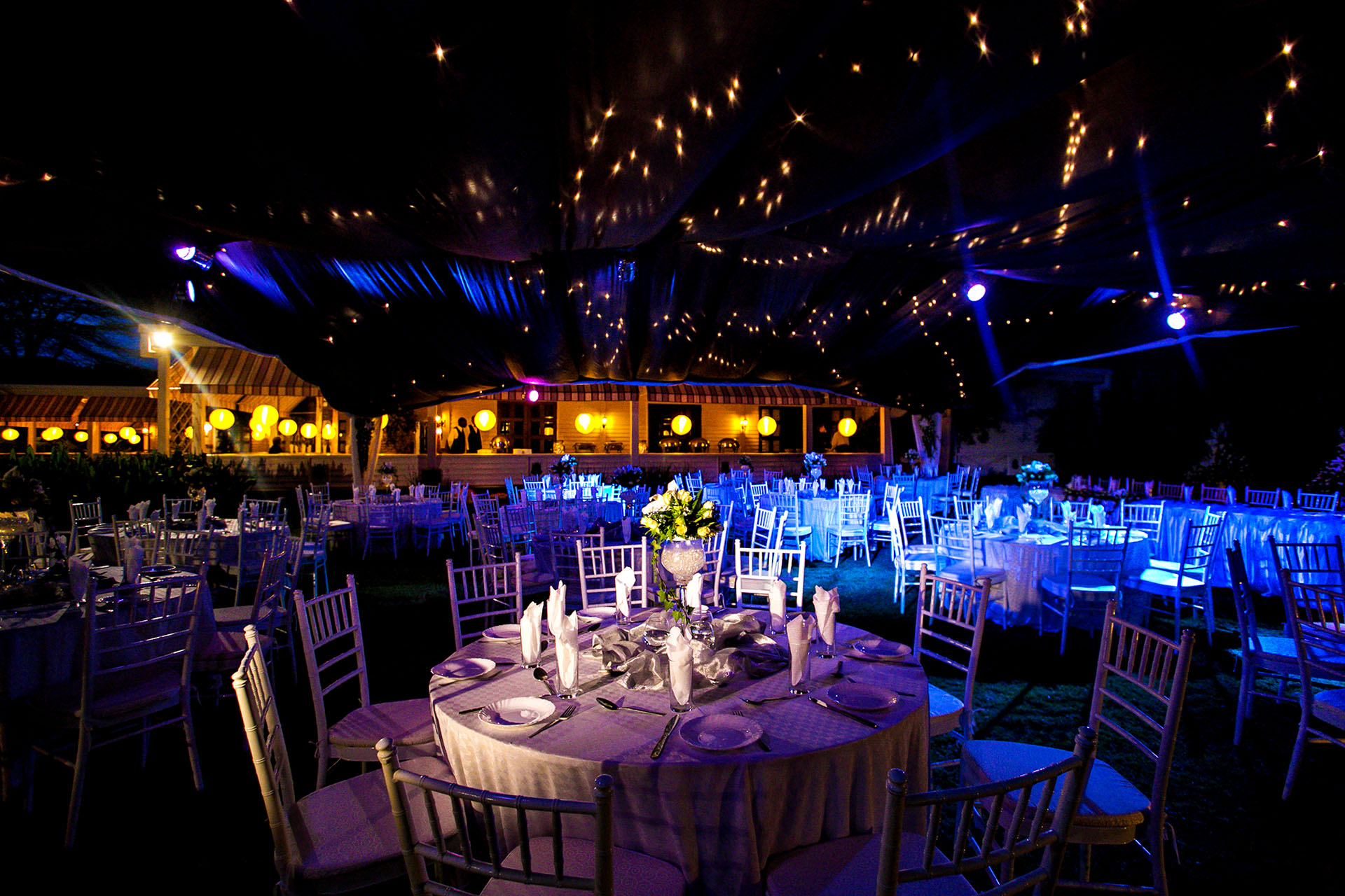 GL1 Hotlight africa wedding