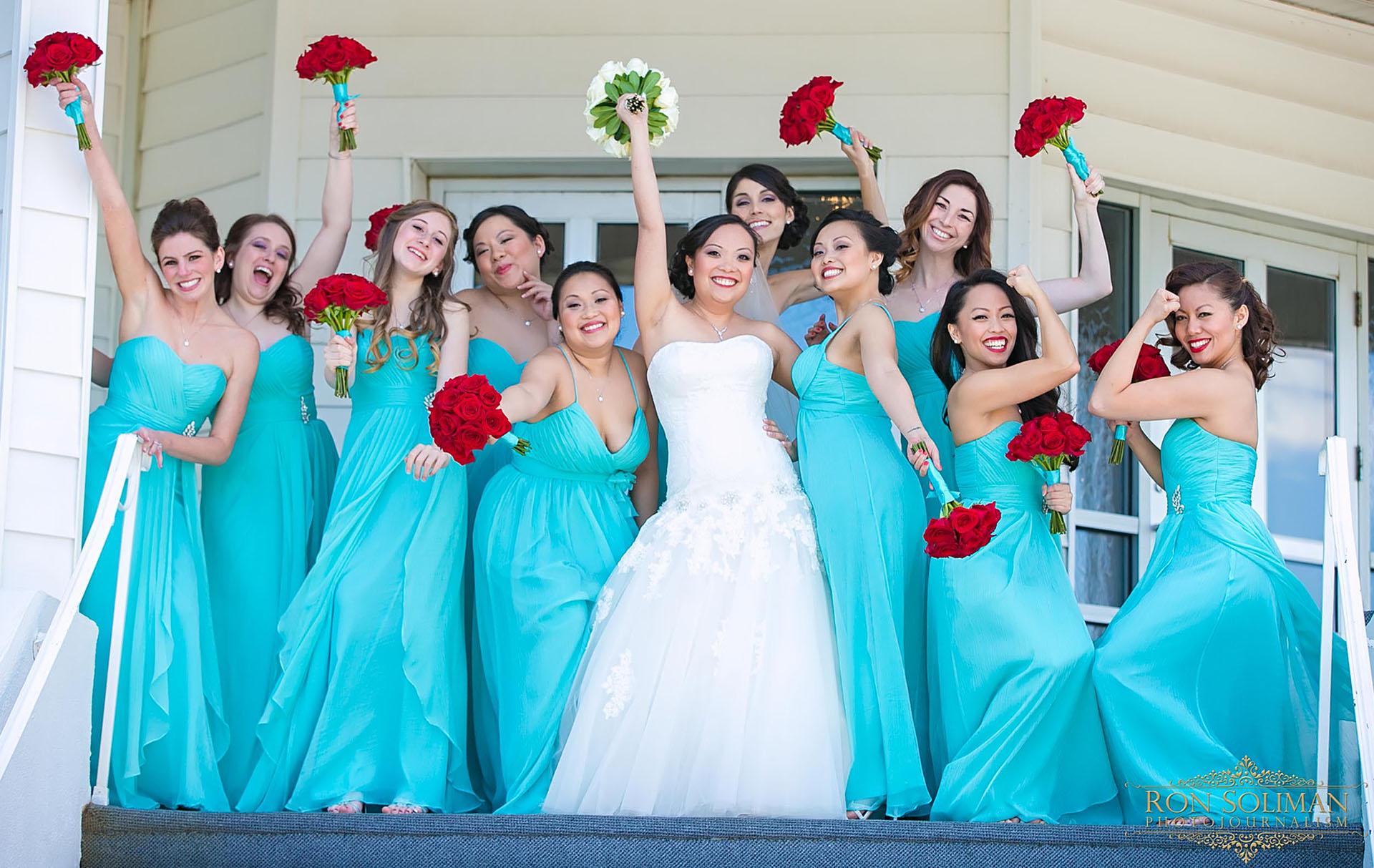 BREAKERS WEDDING 07