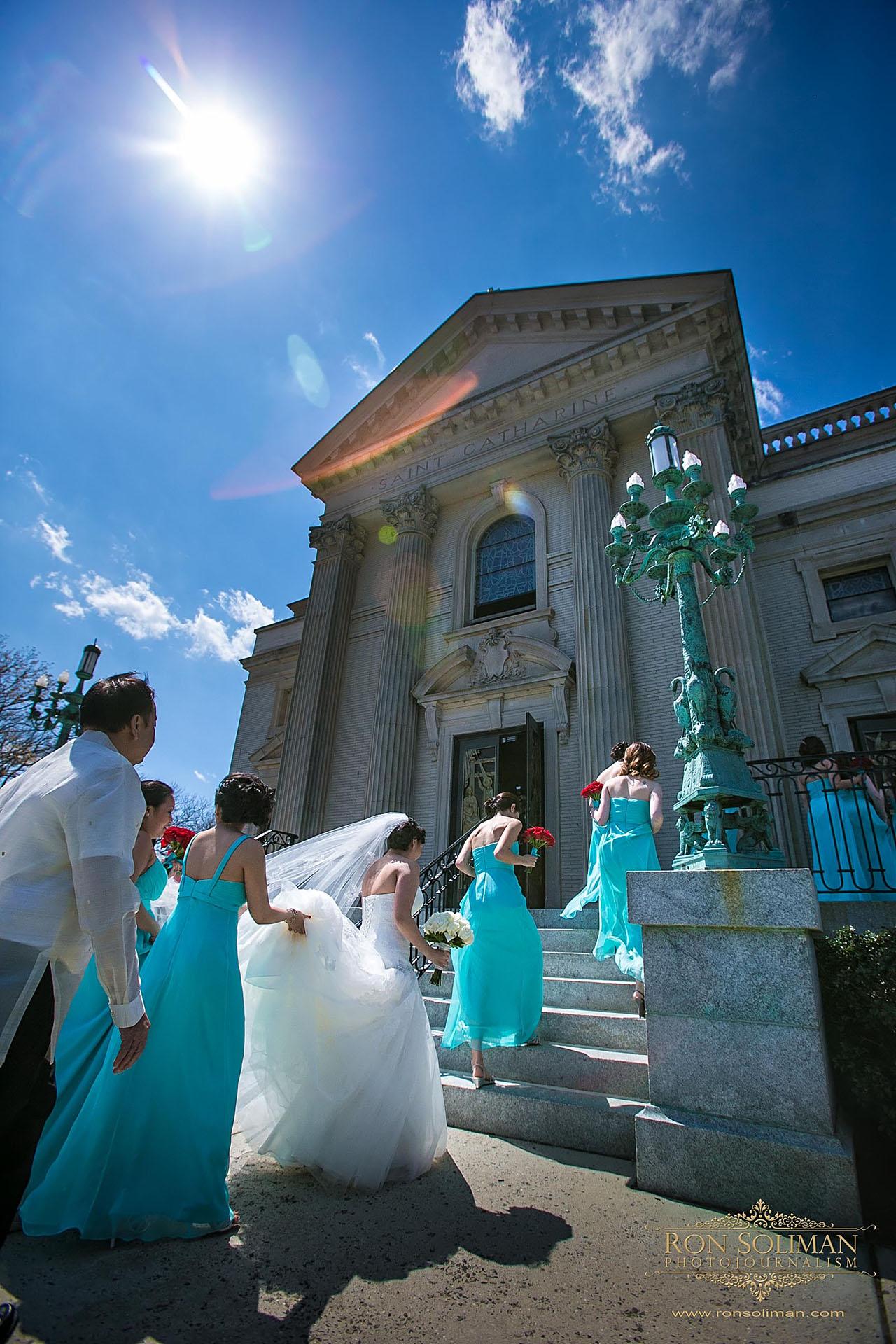 BREAKERS WEDDING 09