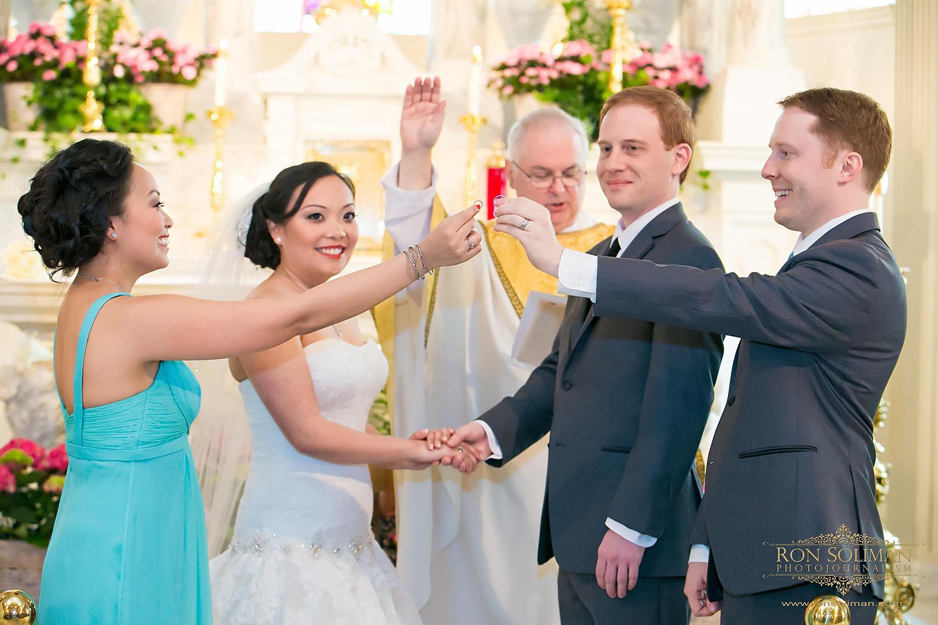 BREAKERS WEDDING 11