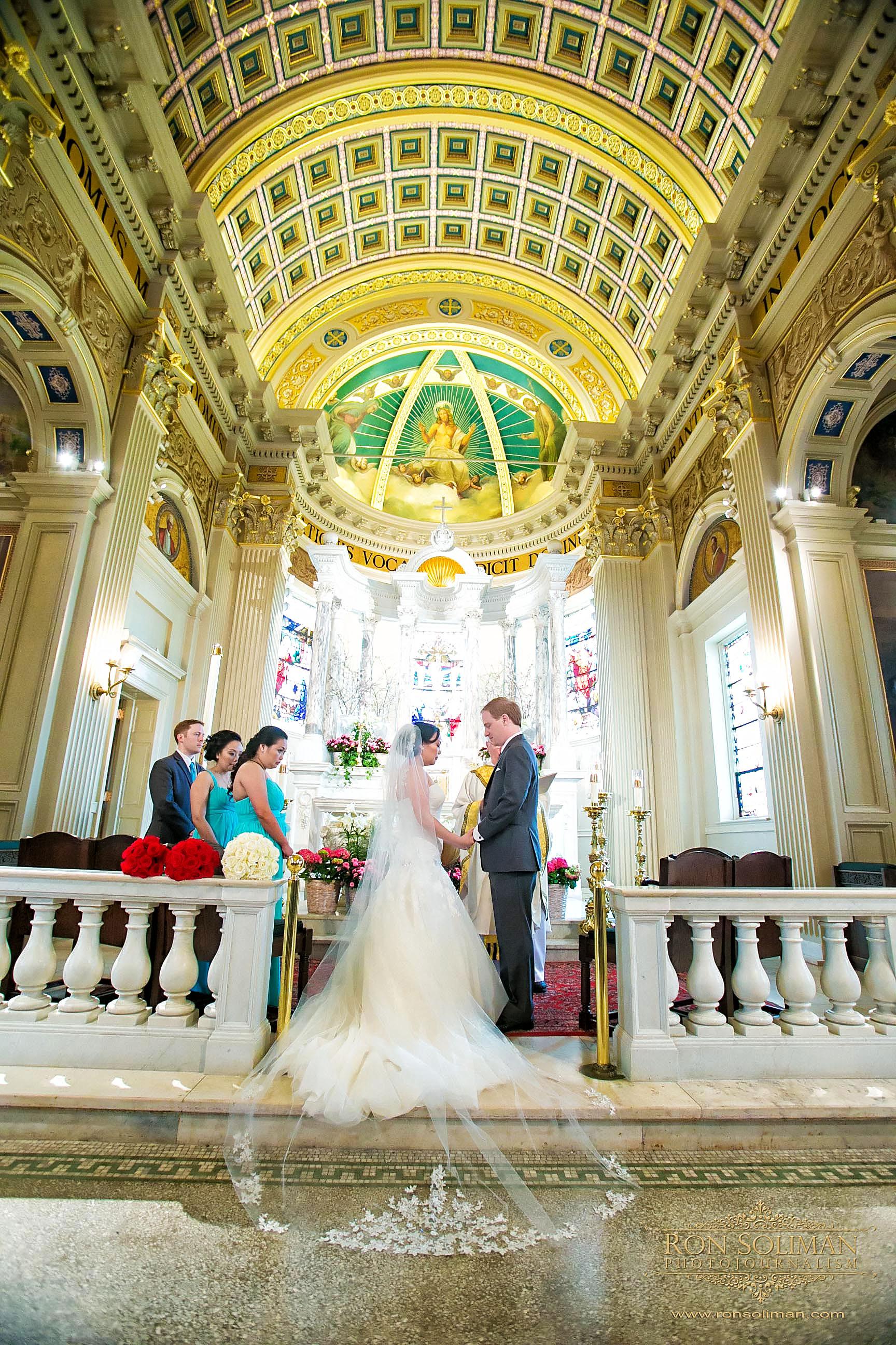 BREAKERS WEDDING 12