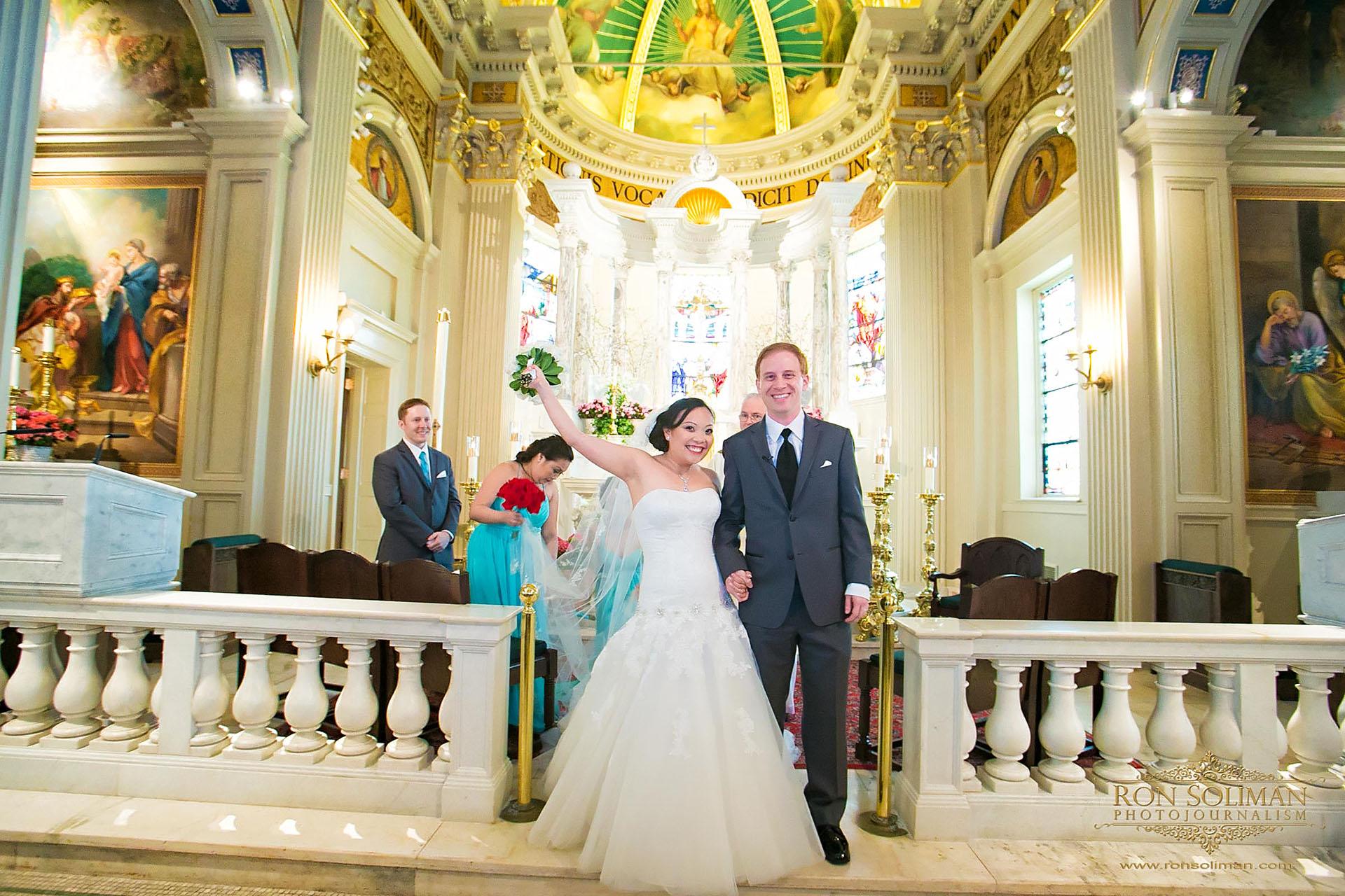 BREAKERS WEDDING 14
