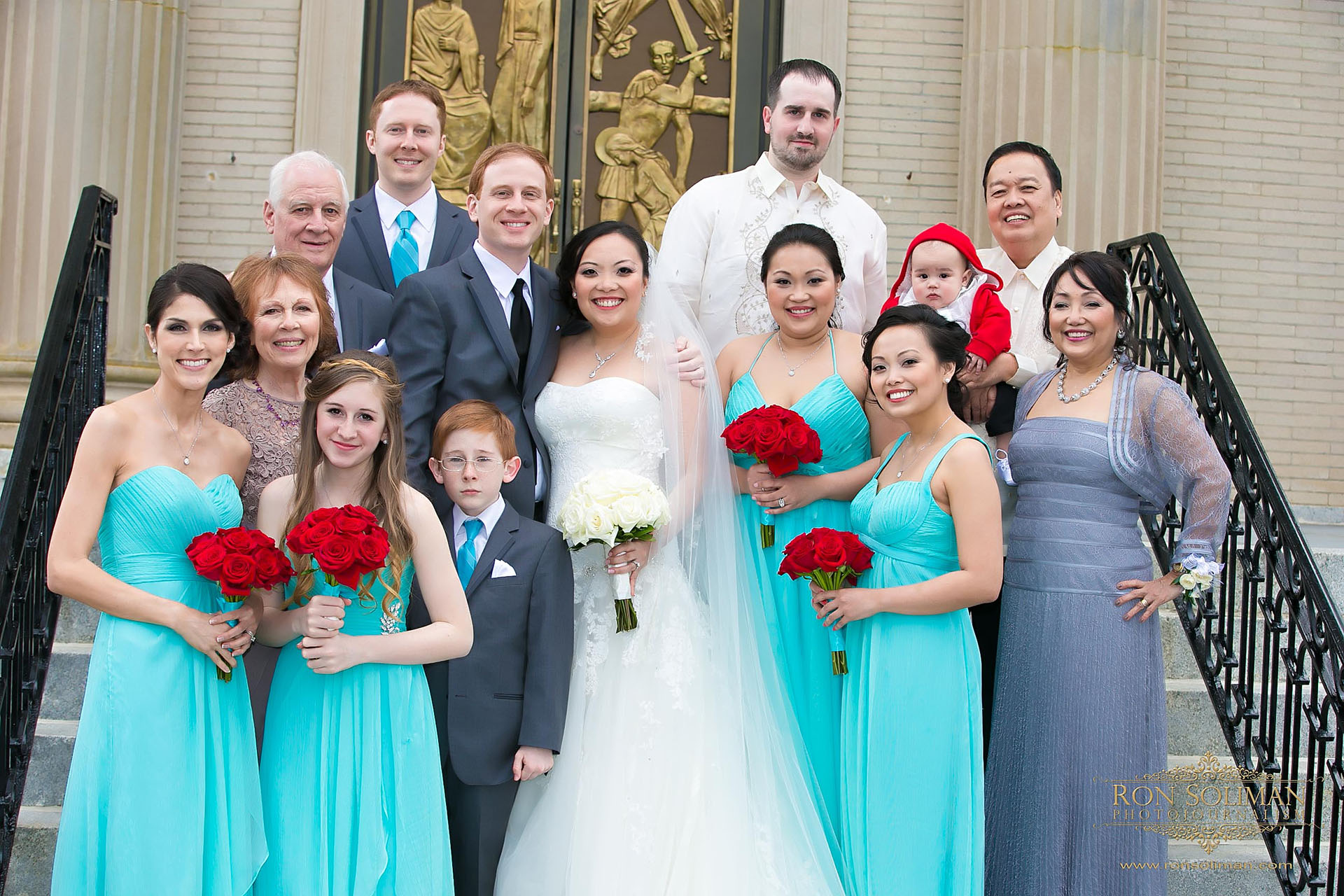 BREAKERS WEDDING 18