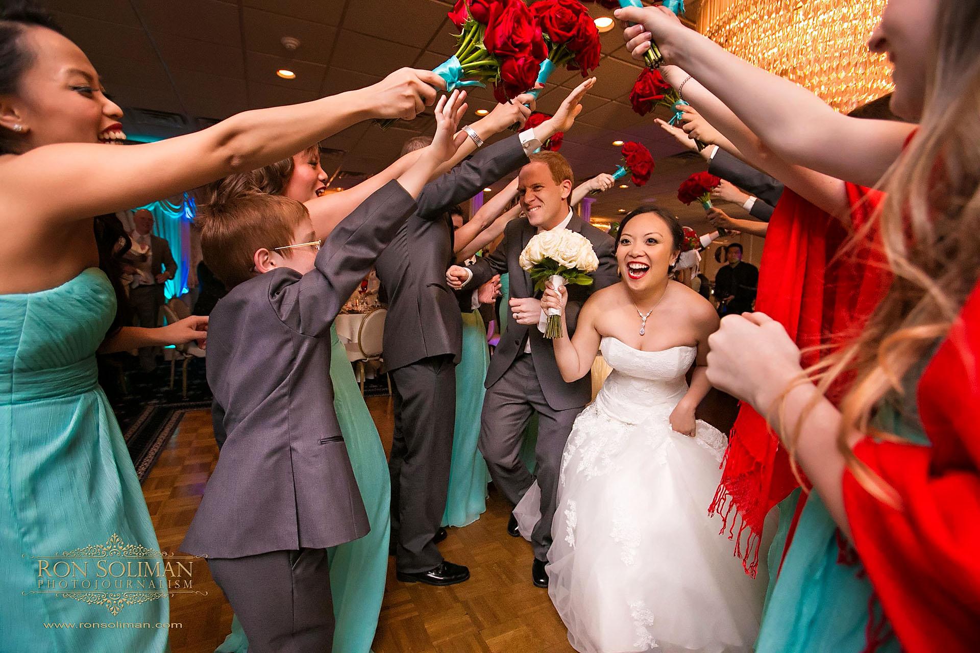 BREAKERS WEDDING 30