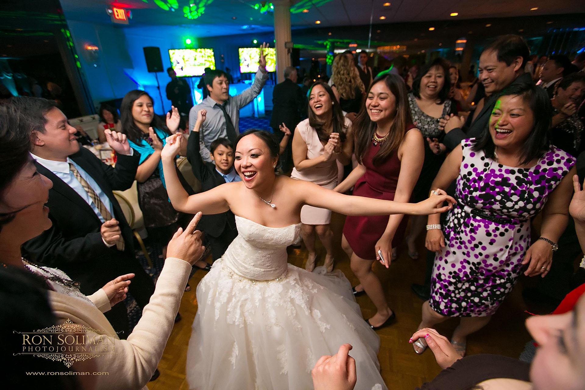 BREAKERS WEDDING 35
