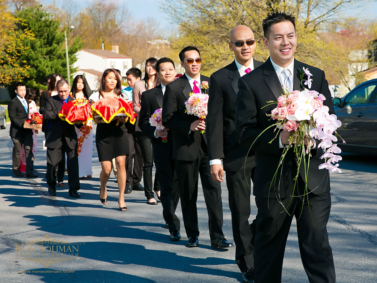 VIETNAMESE WEDDING 02