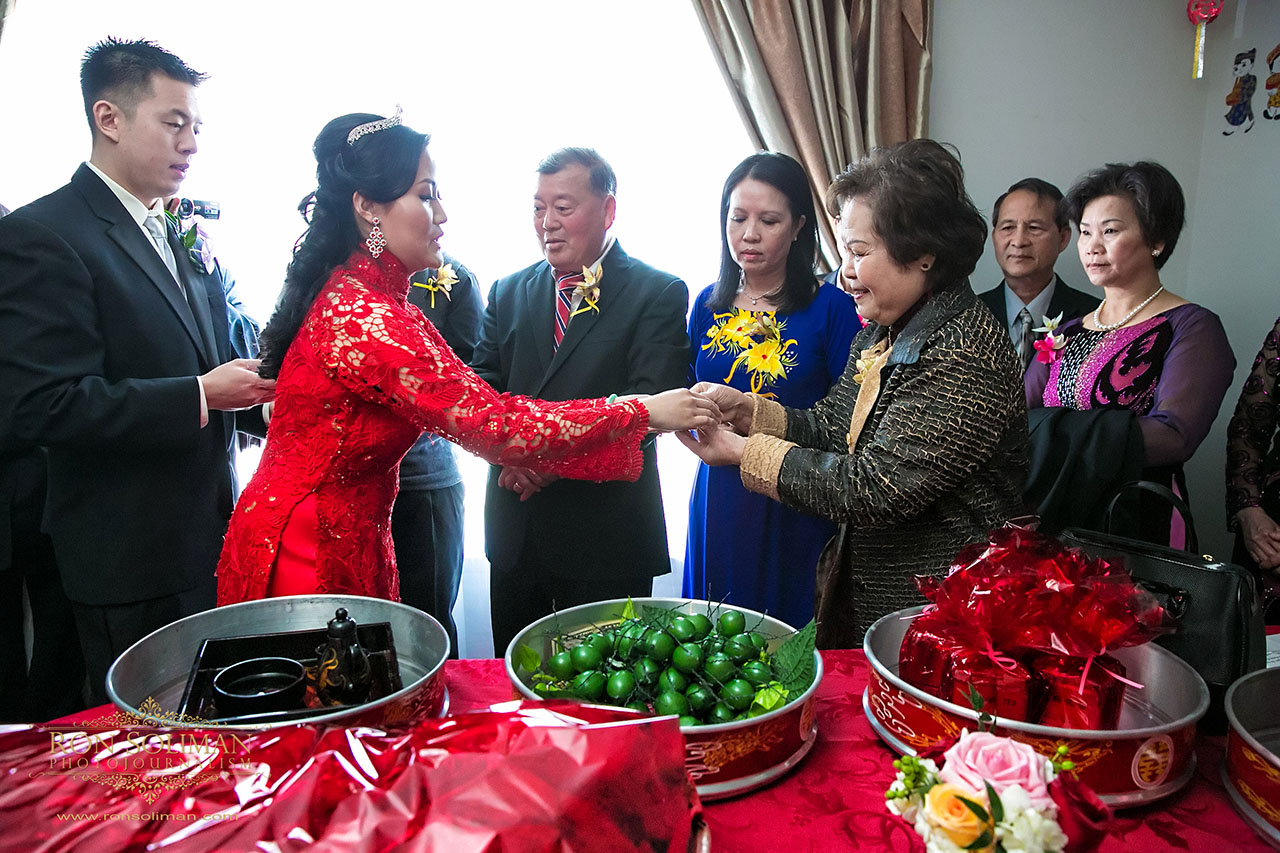 VIETNAMESE WEDDING 08