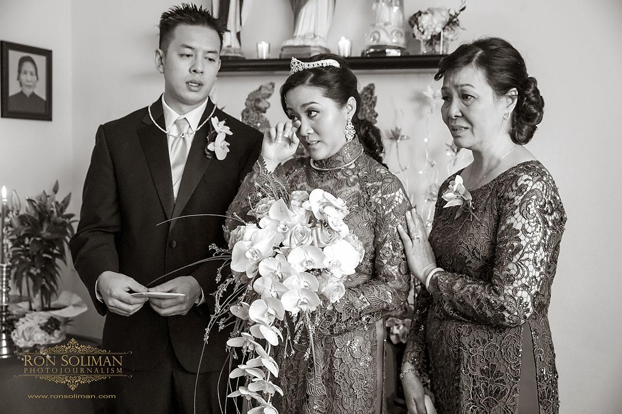 VIETNAMESE WEDDING 09