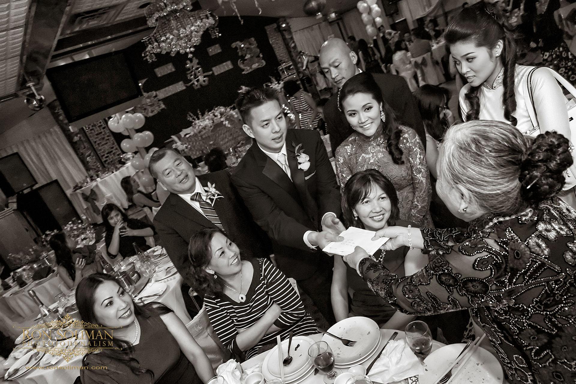 VIETNAMESE WEDDING 25
