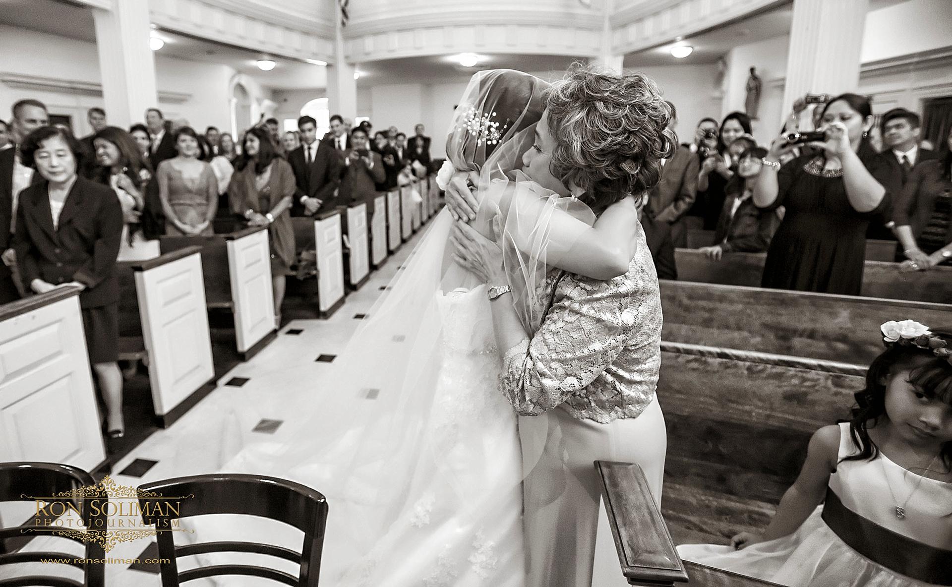 BATTERY PARK WEDDING