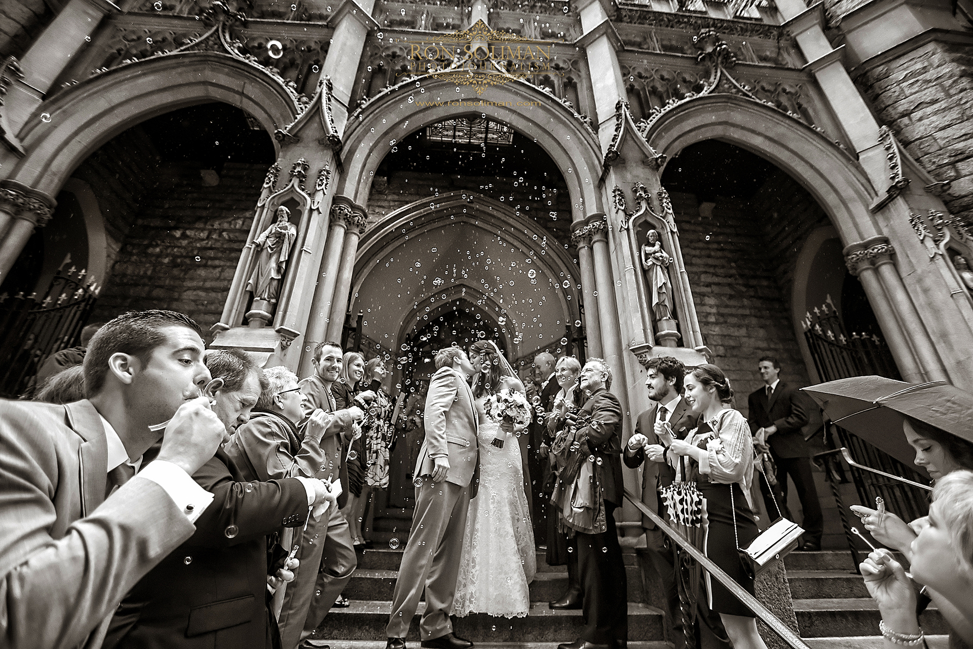 St. John the Evangelist Church wedding philadelphia