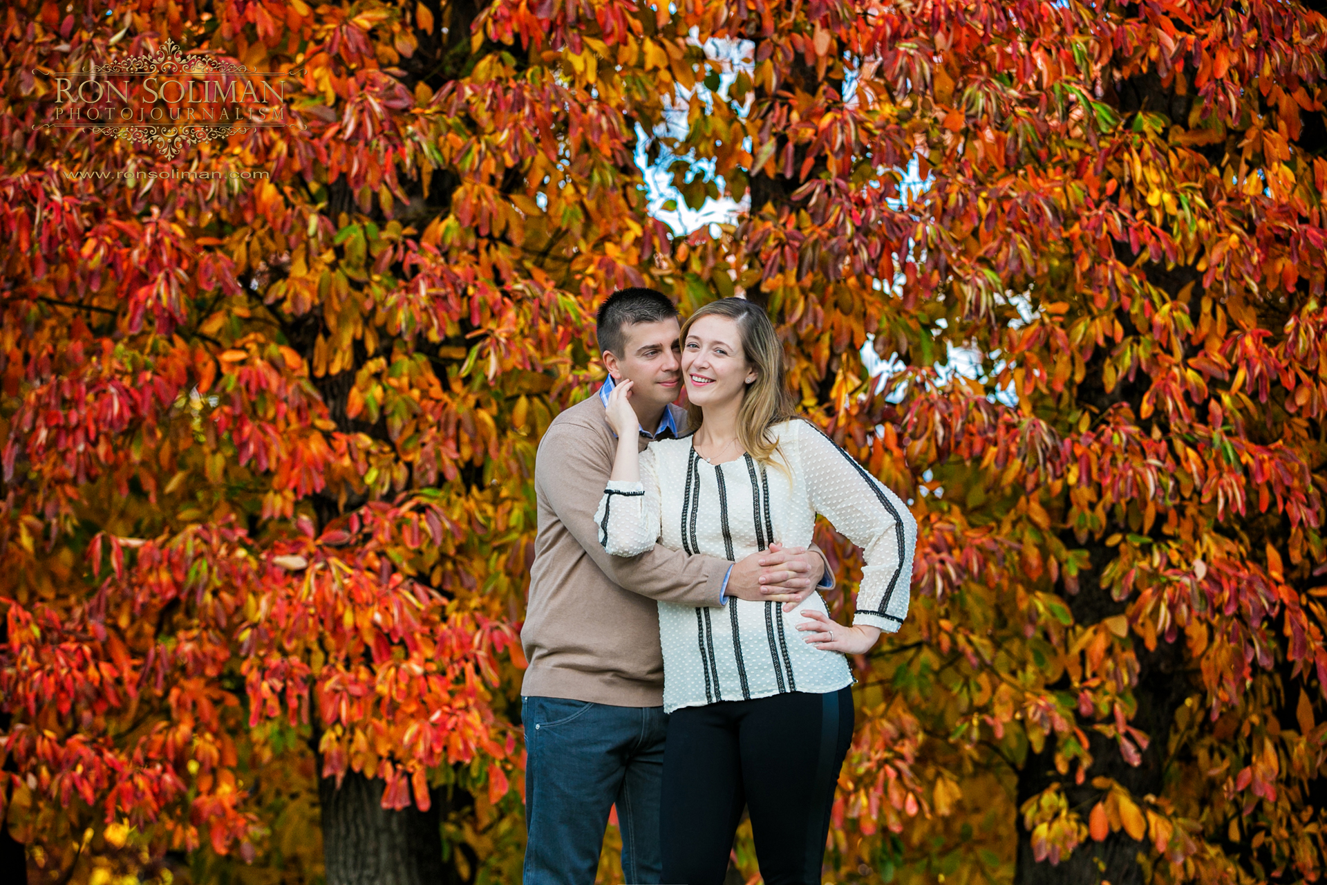 FALL ENGAGEMENT 3