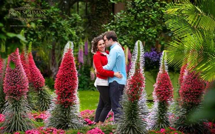 Pratt Gardens Wedding Congrats To Emily And Max Longwood Engagement Photos