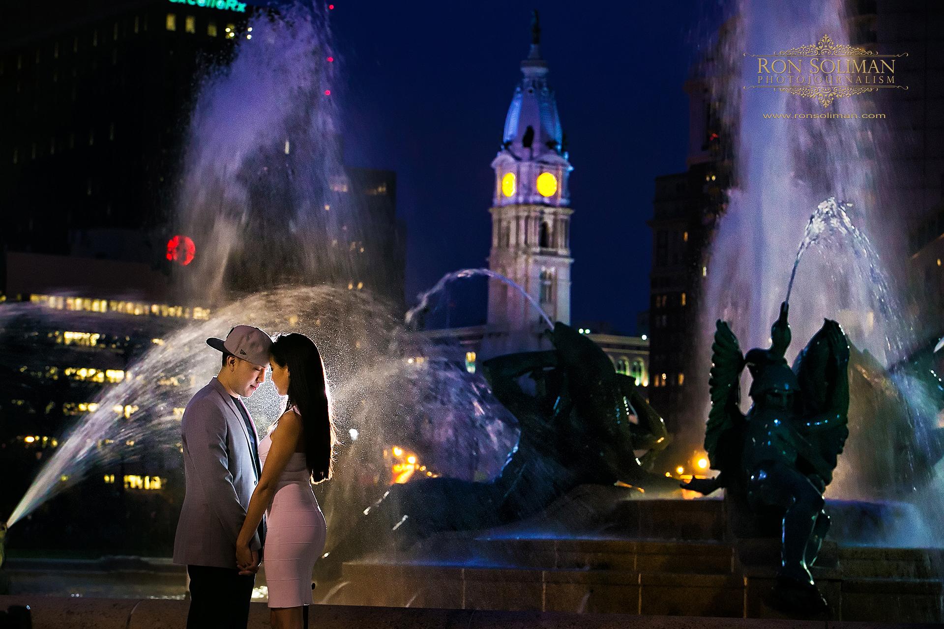 PHILADELPHIA EAGLES CHEERLEADER WEDDING