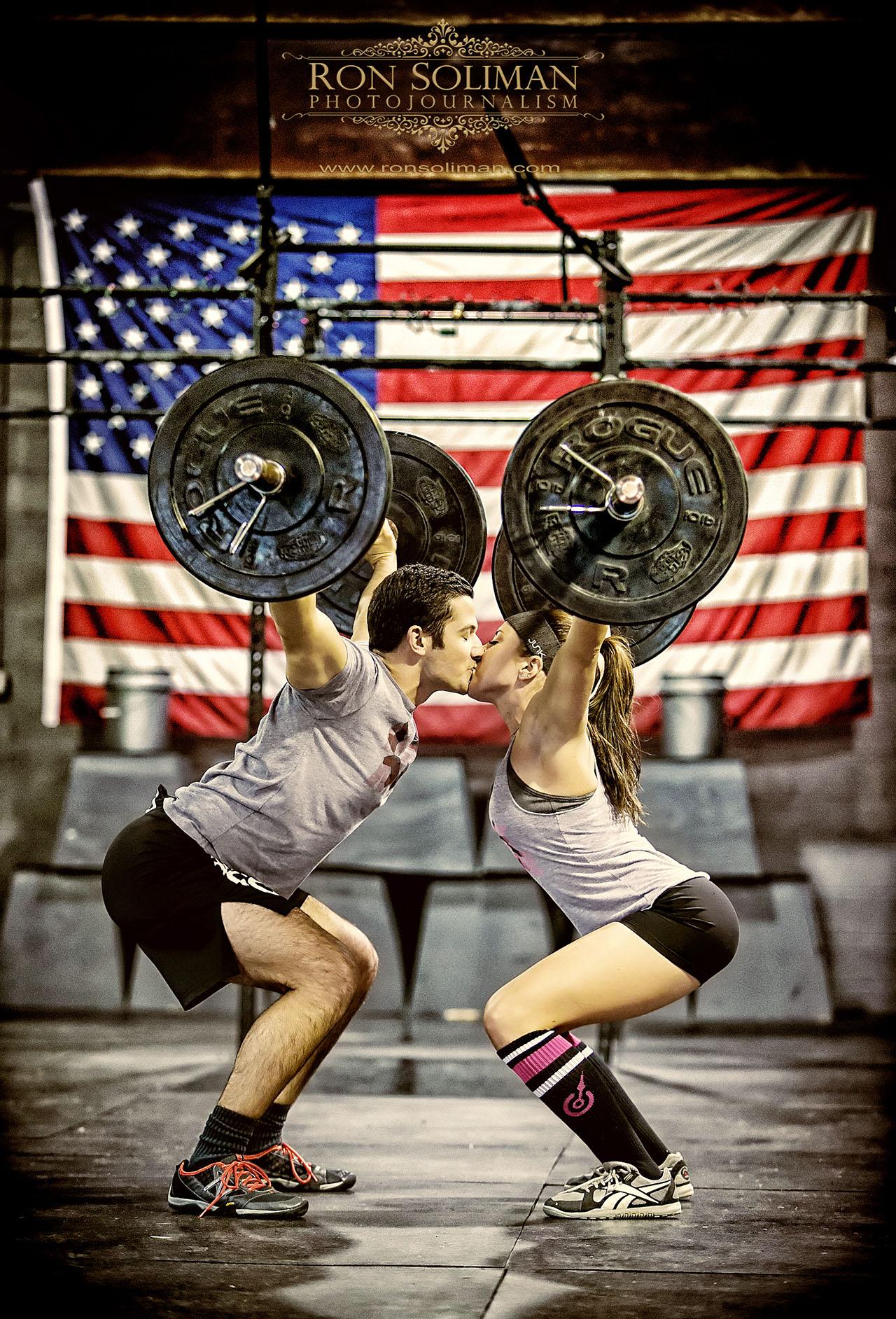Fitness Engagement