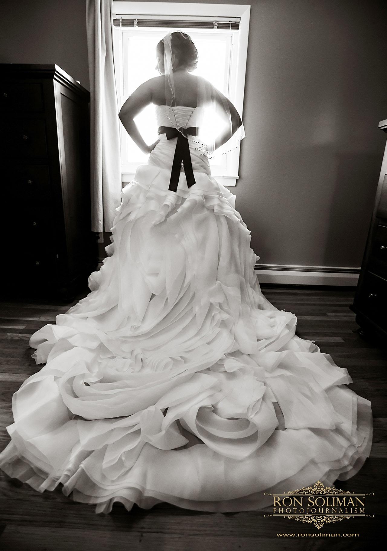 Maggie sotero wedding gown