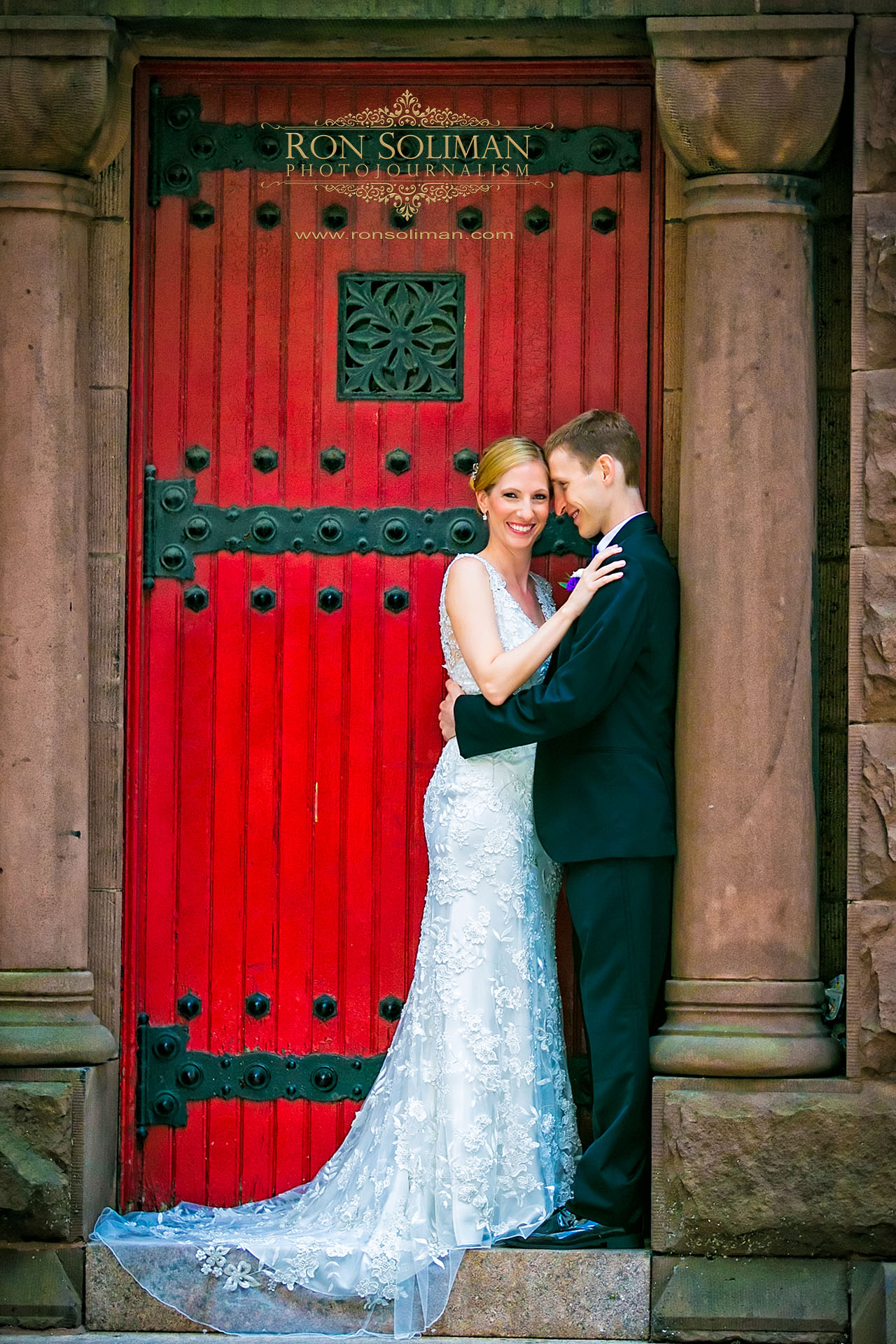 Hotel Palomar Philadelphia wedding photos
