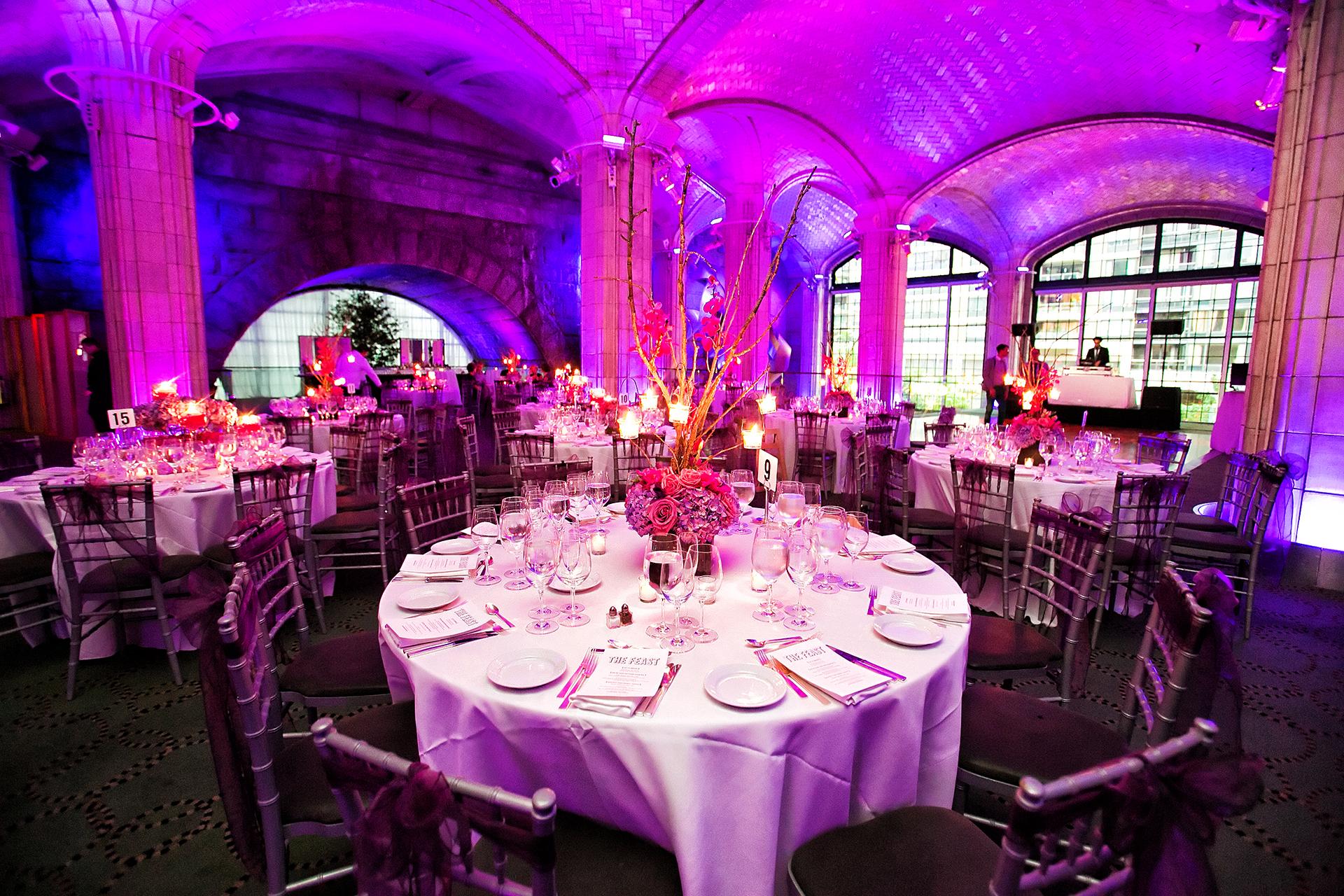 Wedding Reception Venues Photos