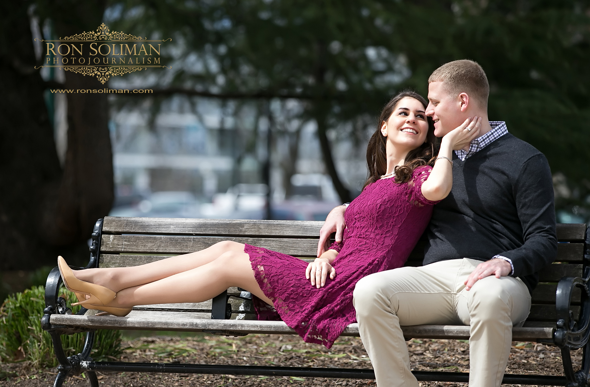 union station washington dc engagement photos