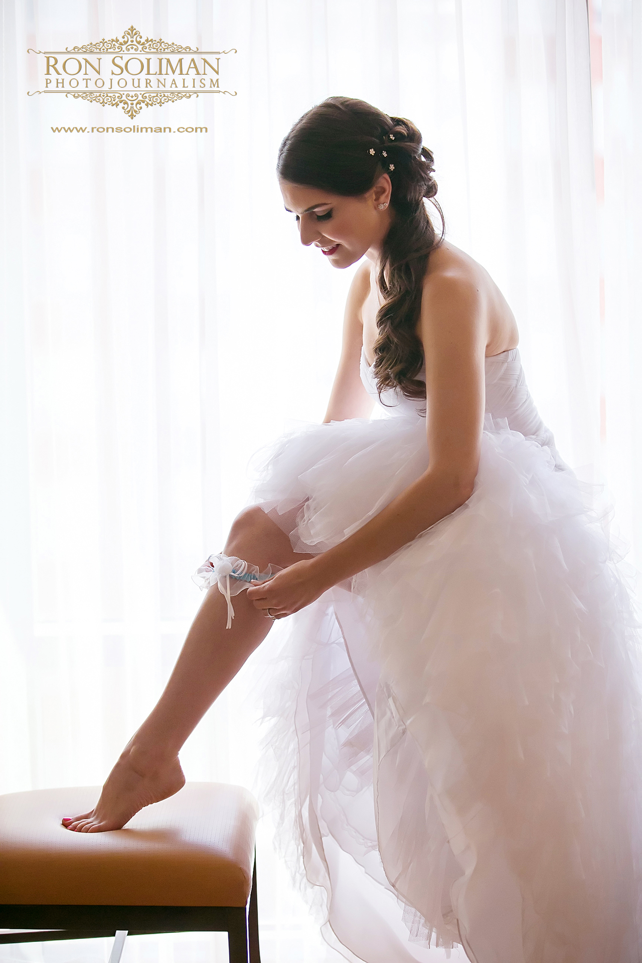 BETHESDA MARRIOTT WEDDING preparation