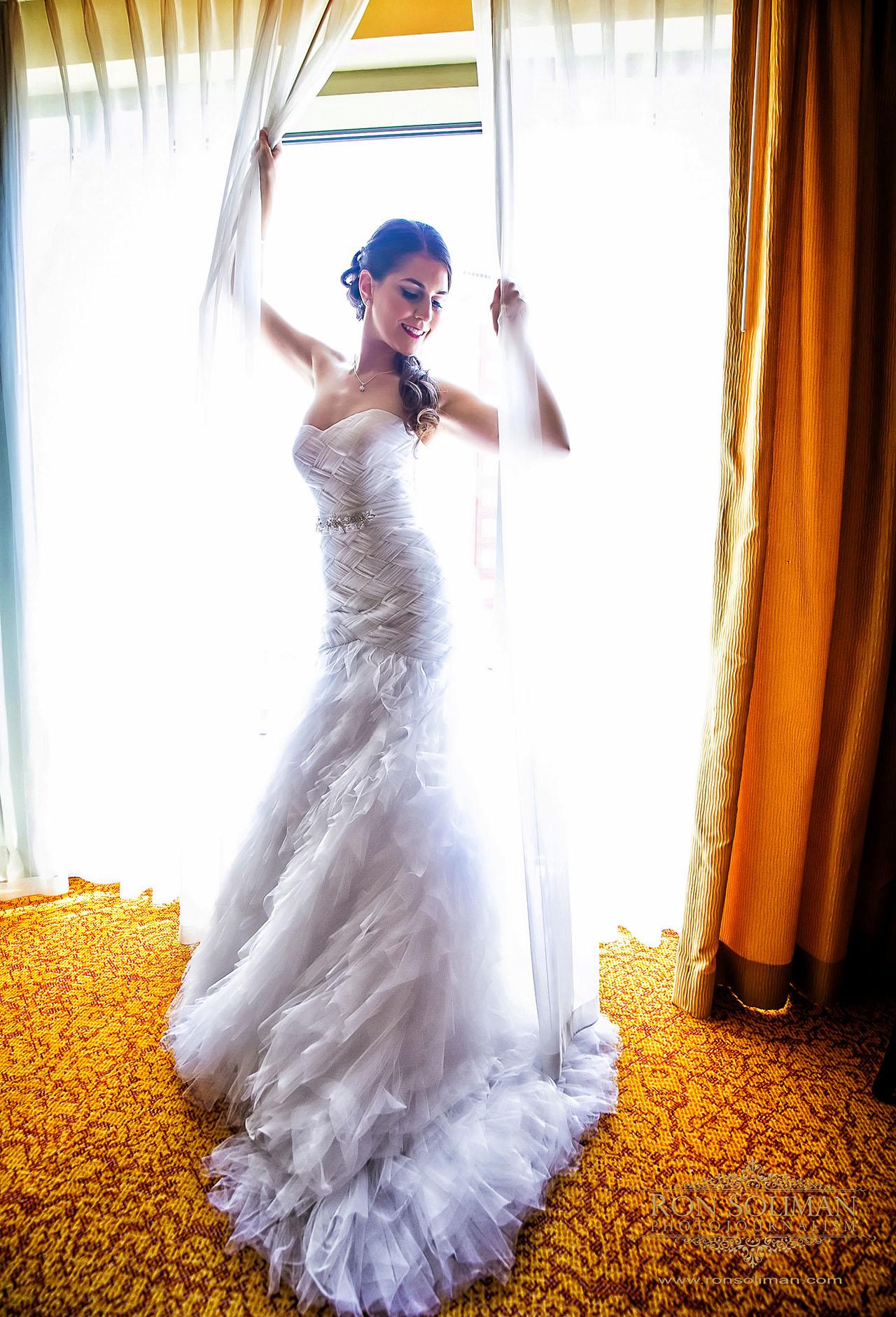 BETHESDA MARRIOTT WEDDING