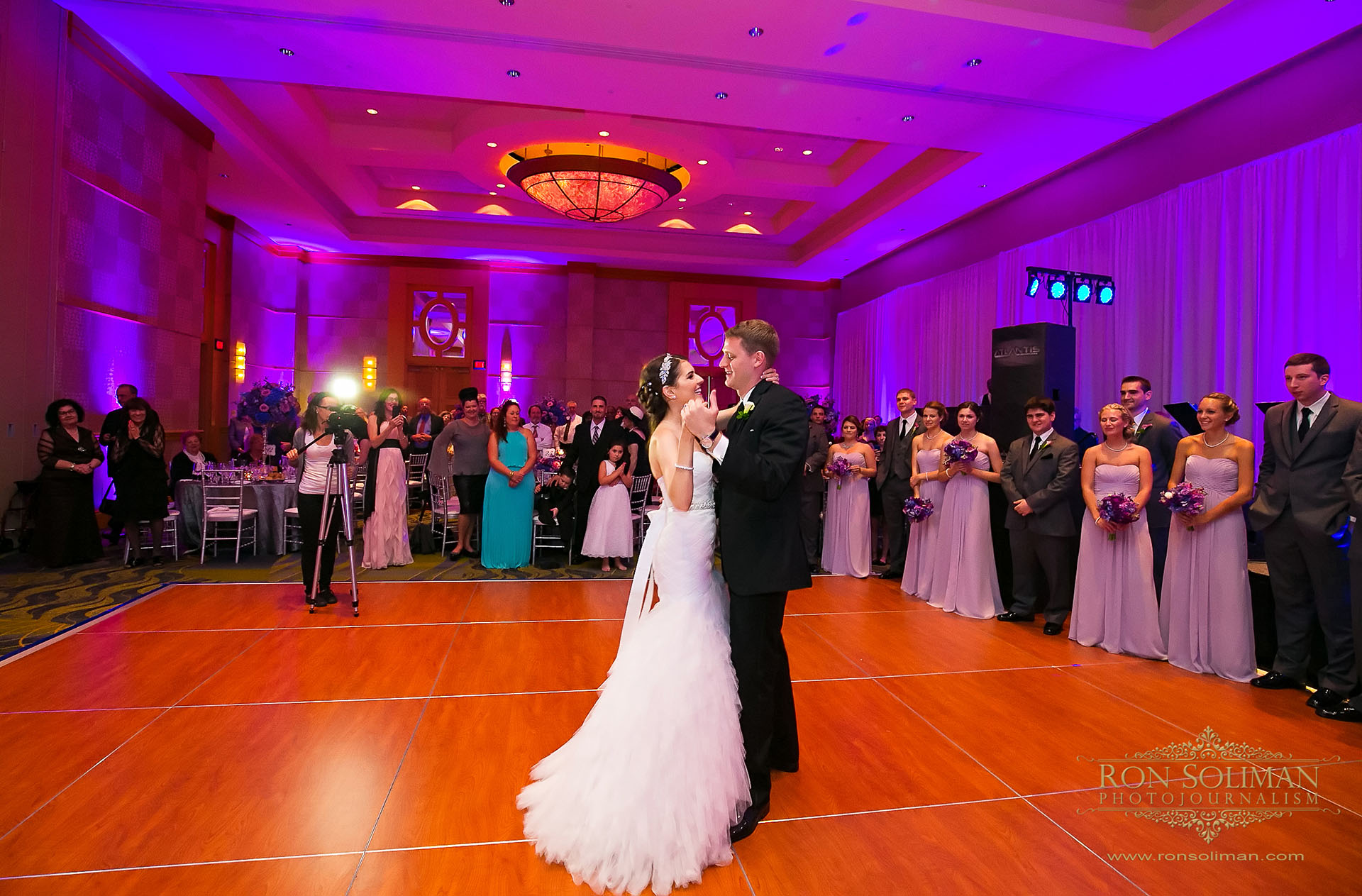 BETHESDA MARRIOTT WEDDING