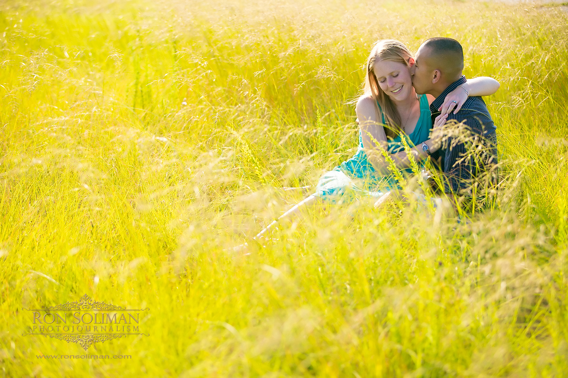 CAPE HENLOPEN ENGAGEMENT
