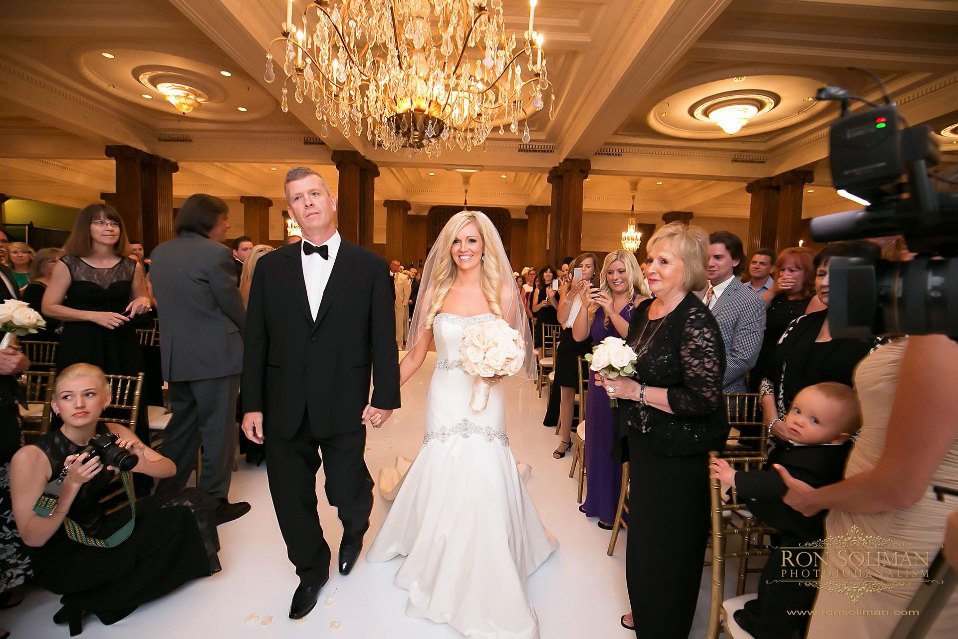 CRYSTAL TEA ROOM WEDDING