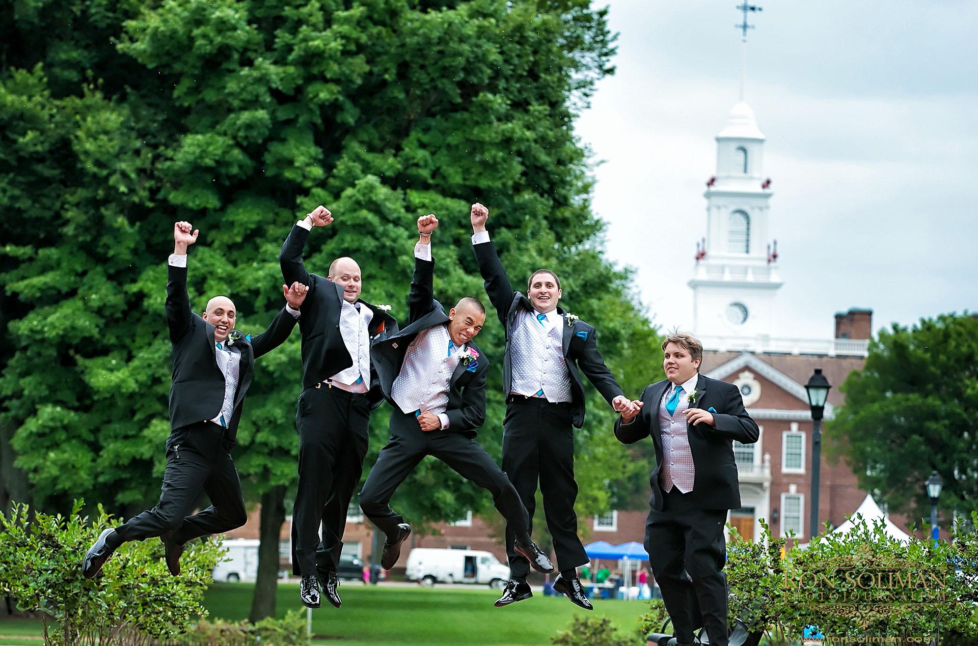 dover legislative green park wedding
