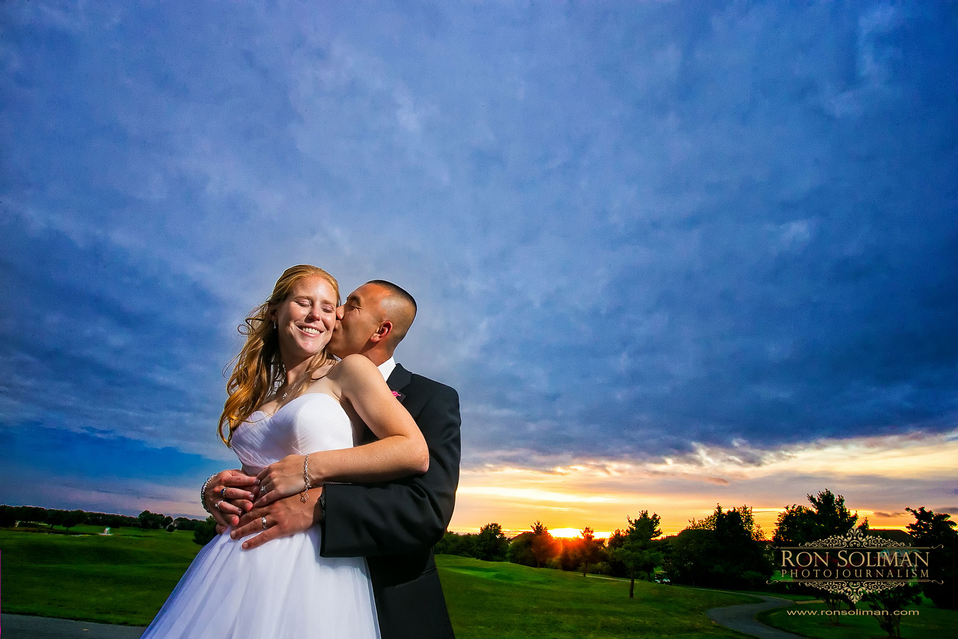 wild quail golf and country club wedding