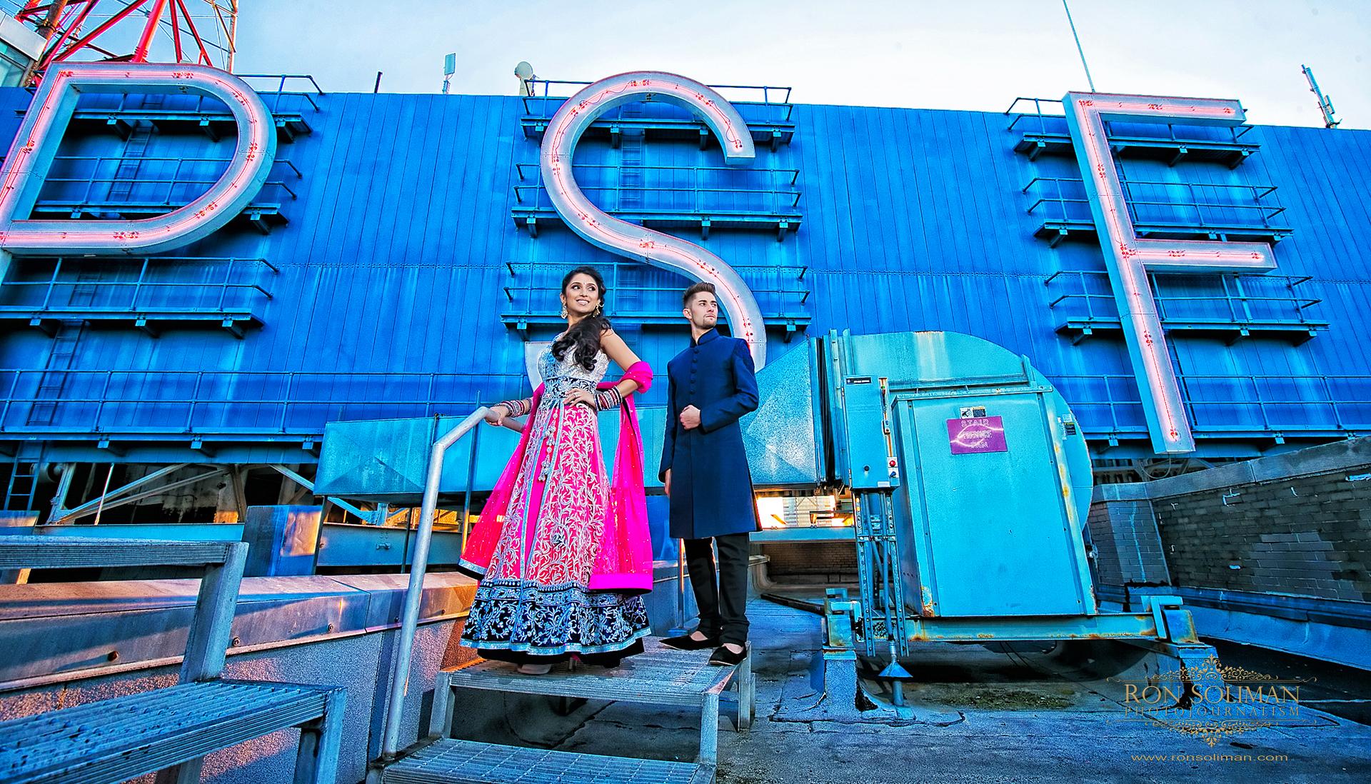 Lowes Philadelphia Indian wedding
