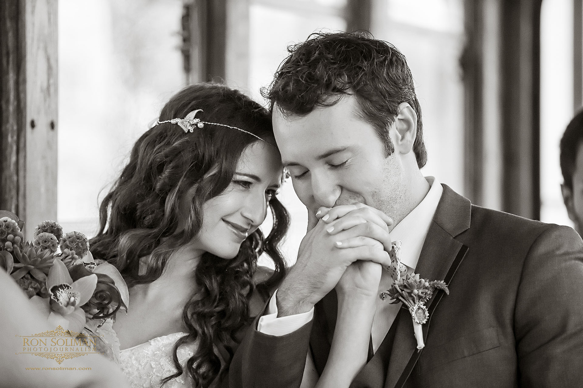 second us bank wedding photos