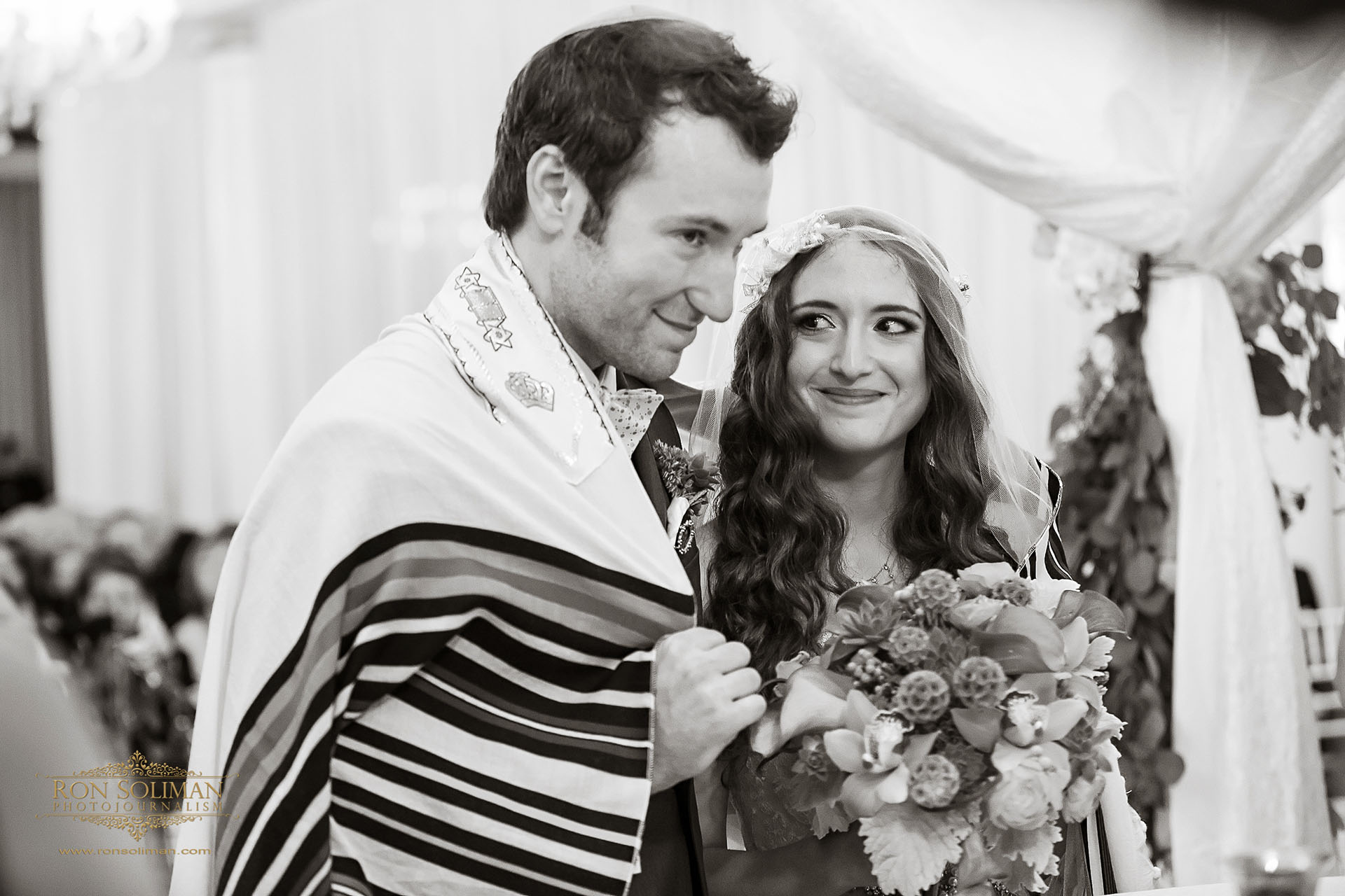 JEWISH WEDDING AT VIE