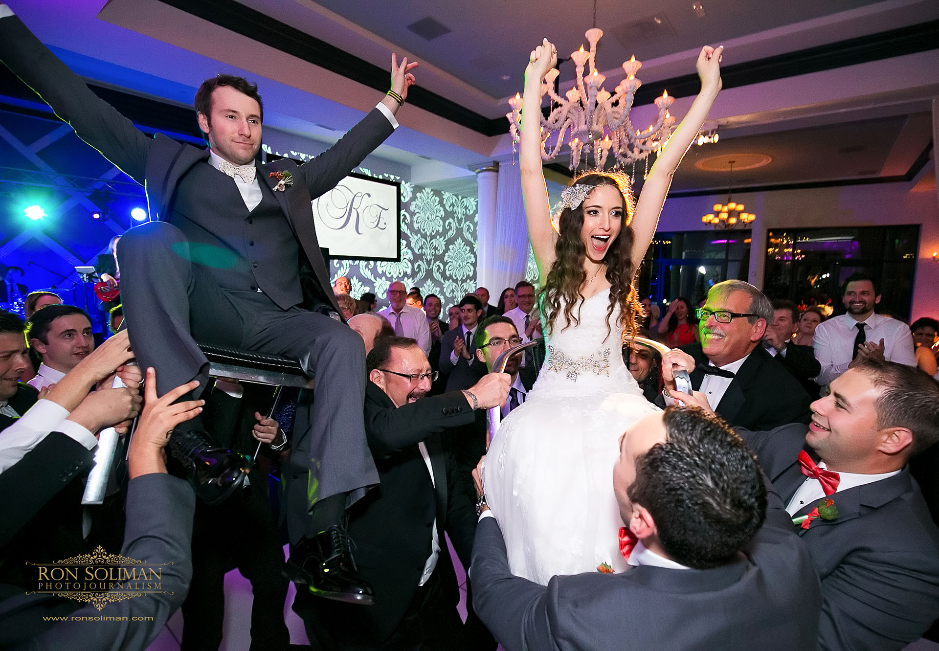Best Horah Dance Jewish wedding