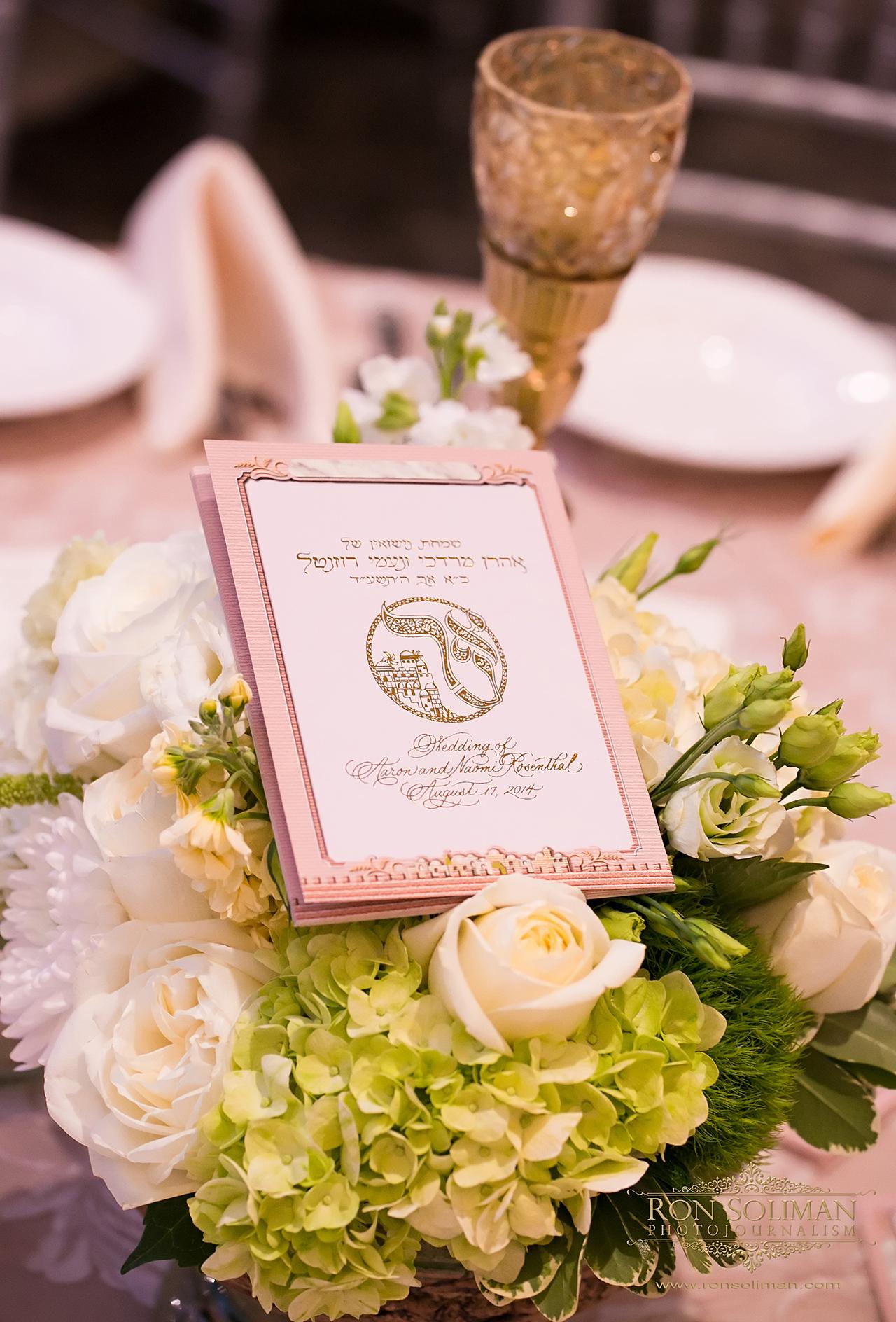 orthodox jewish wedding
