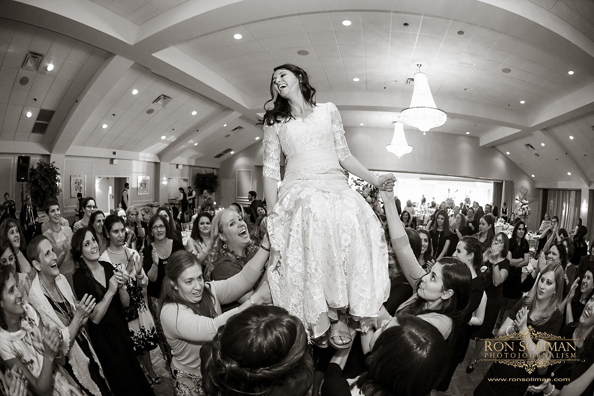 Jewish Orthodox Wedding