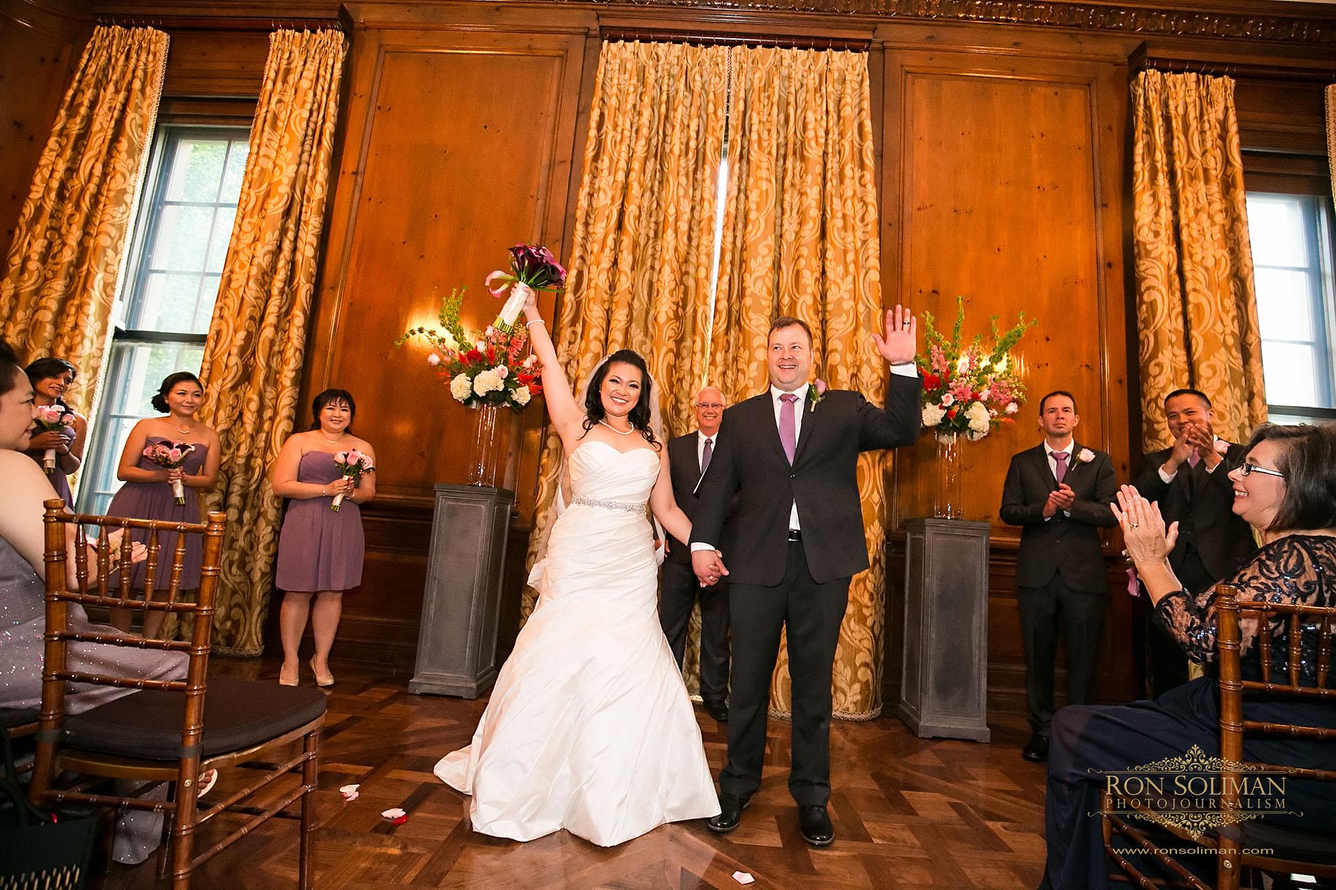 bronx zoo wedding 12