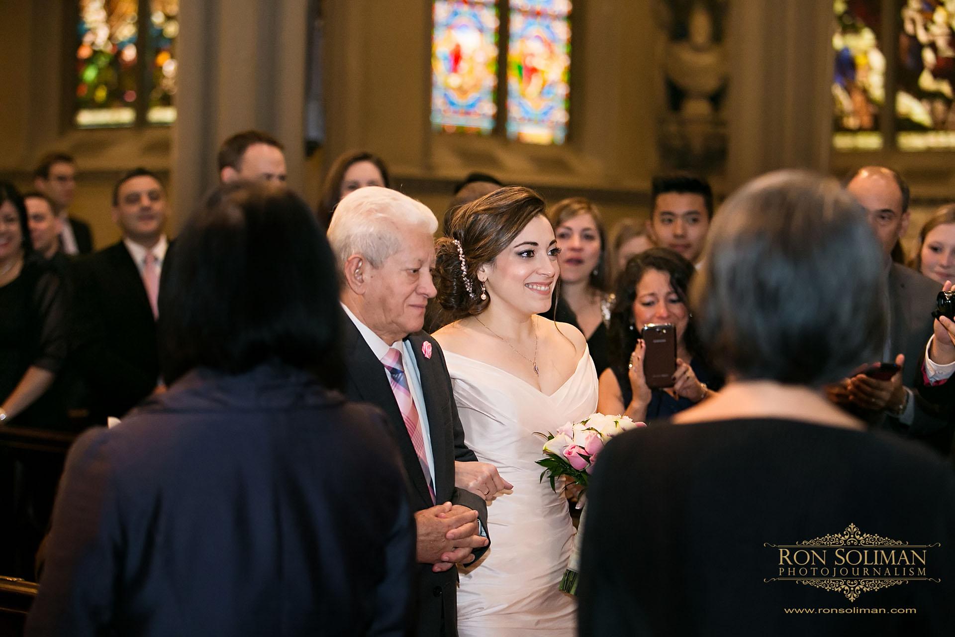 LIGHTHOUSE CHELSEA PIERS WEDDING 10