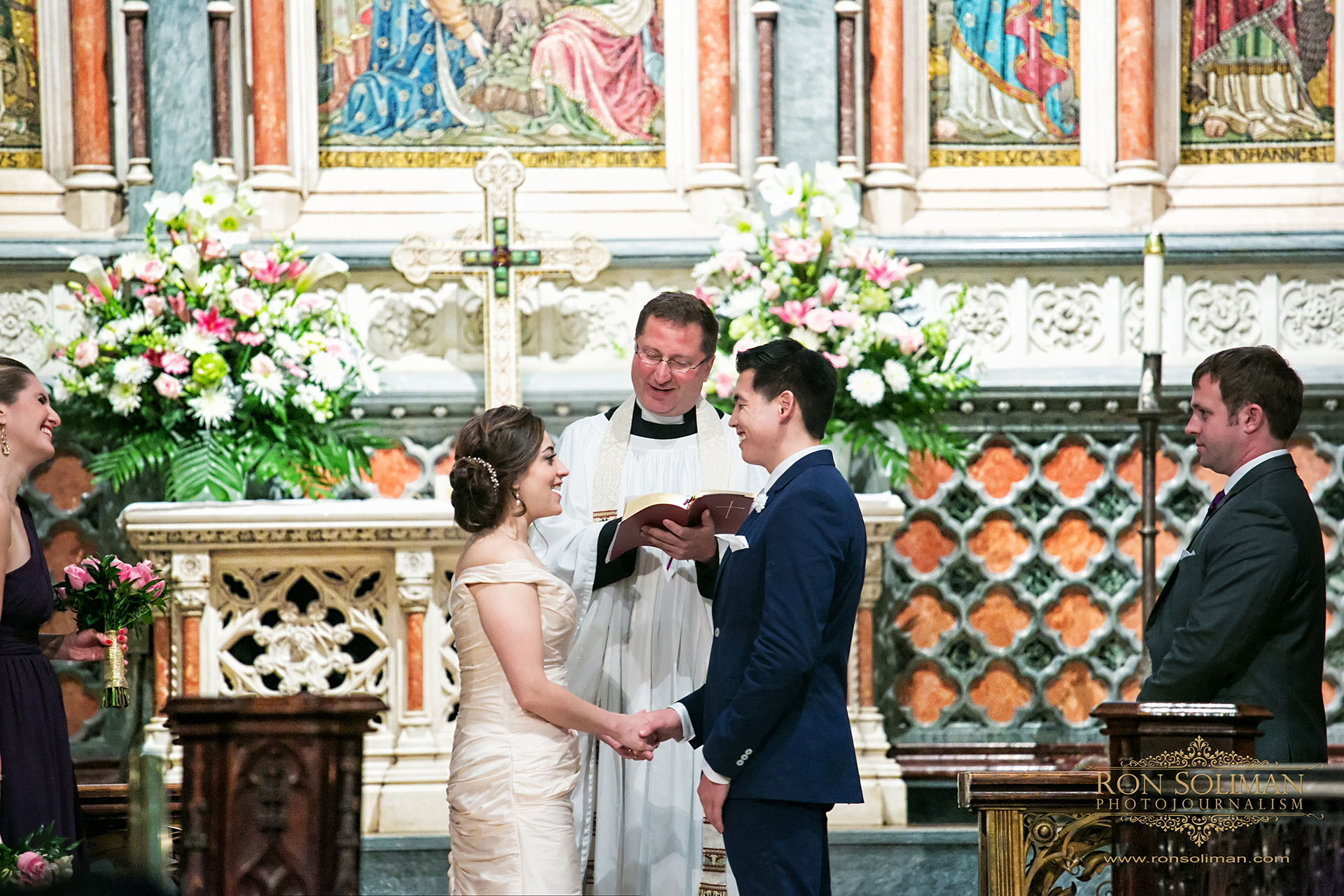 LIGHTHOUSE CHELSEA PIERS WEDDING 13