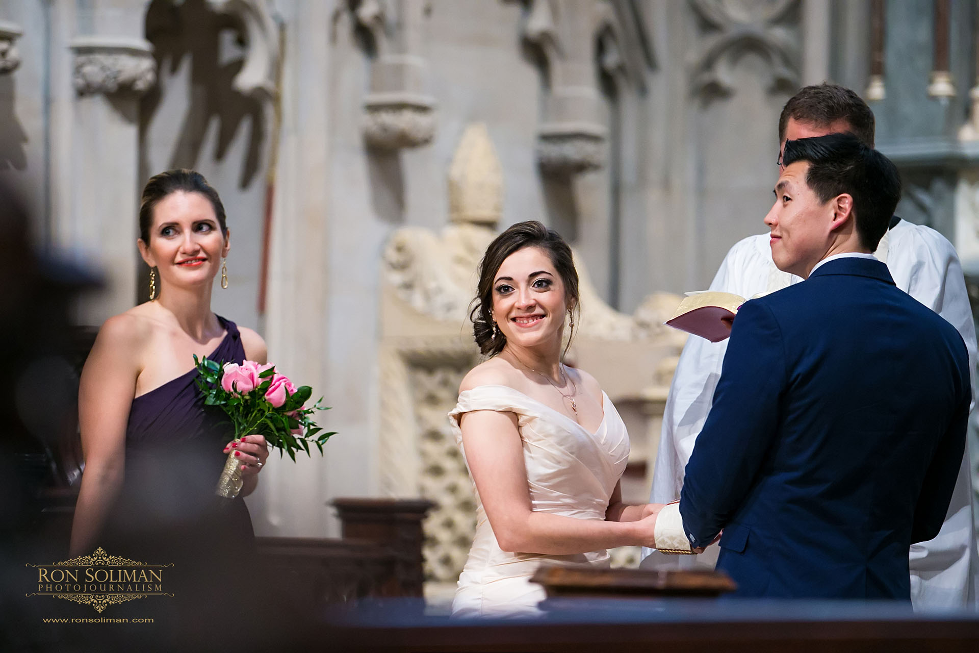 LIGHTHOUSE CHELSEA PIERS WEDDING 14