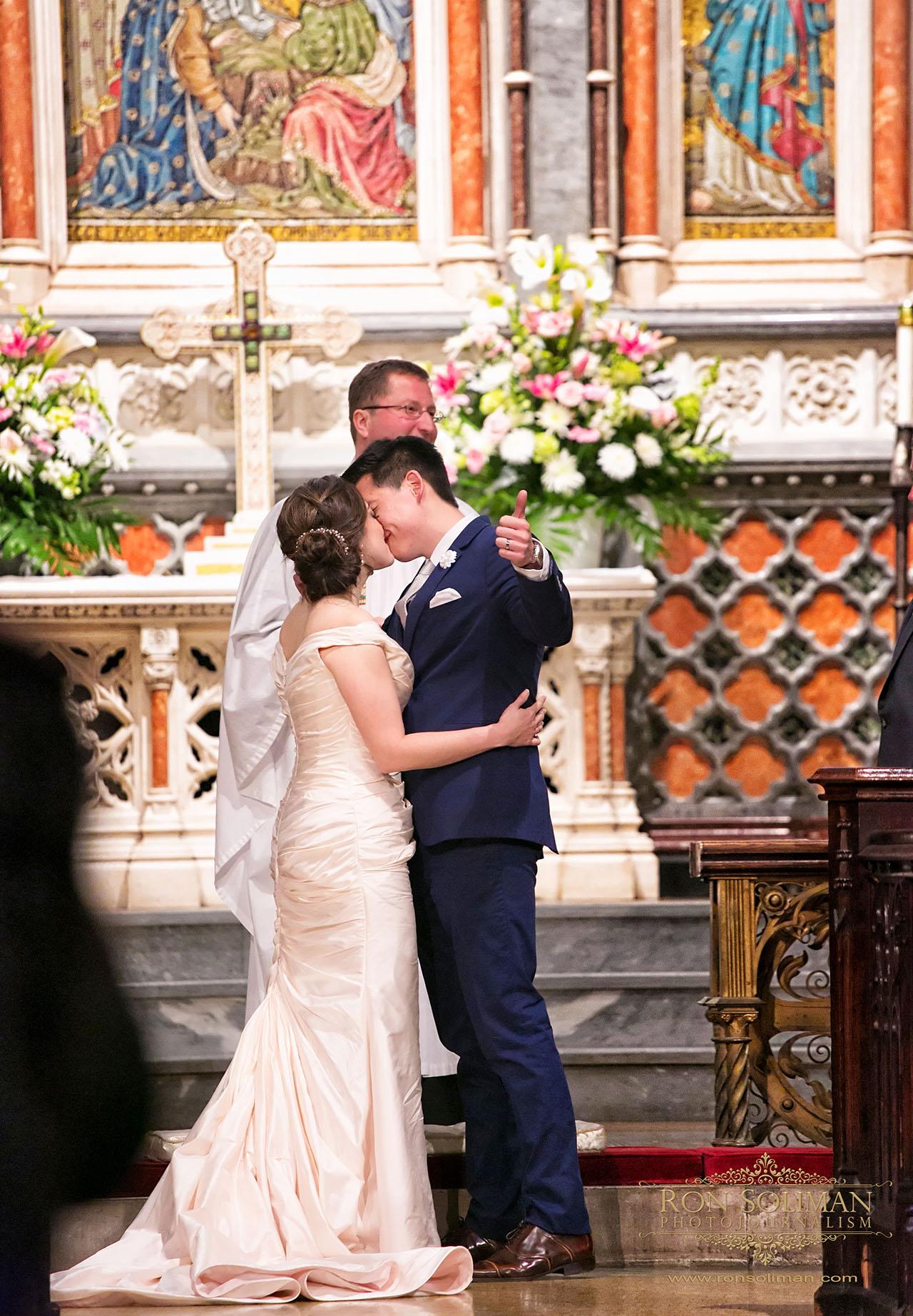 LIGHTHOUSE CHELSEA PIERS WEDDING 15
