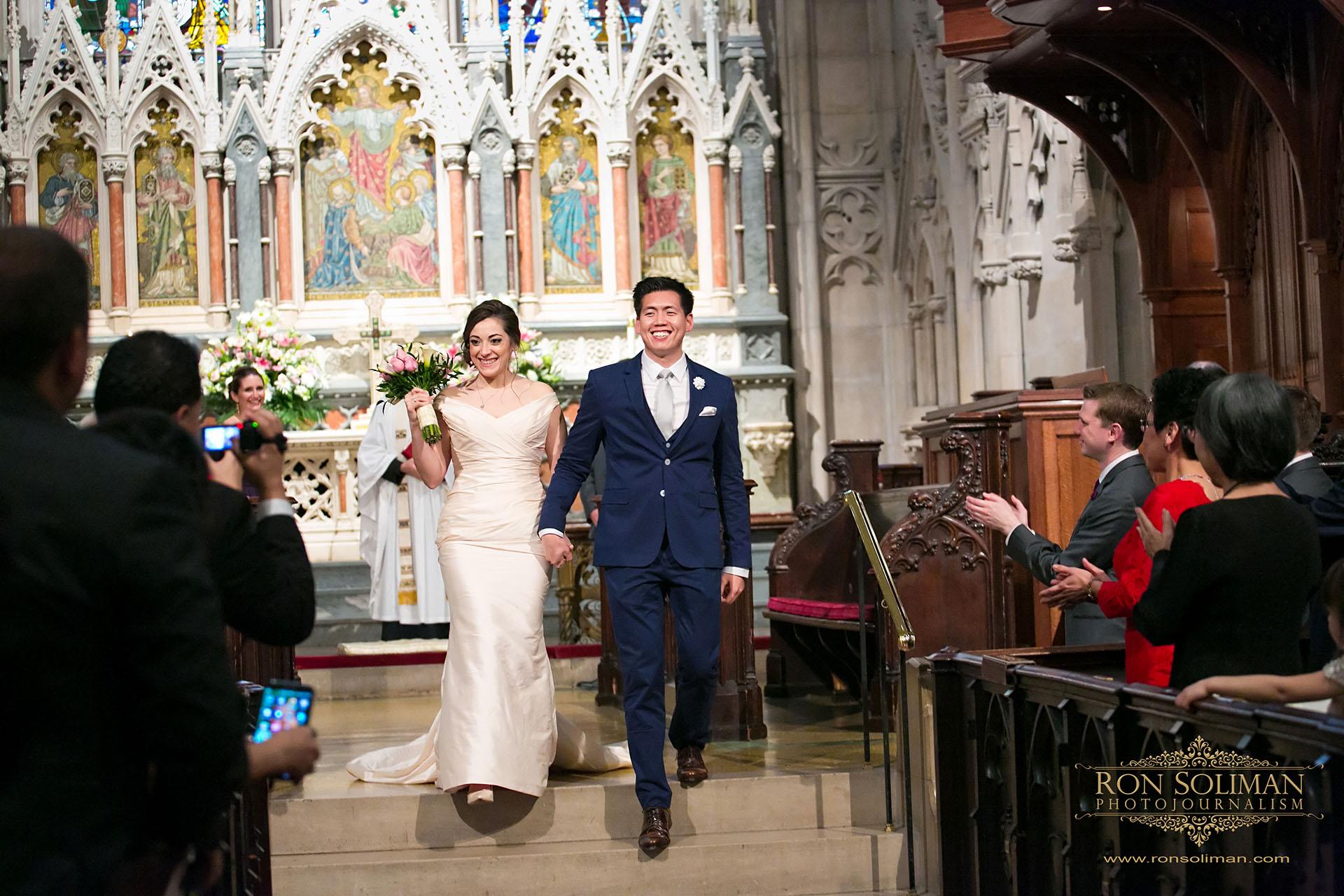 LIGHTHOUSE CHELSEA PIERS WEDDING 16