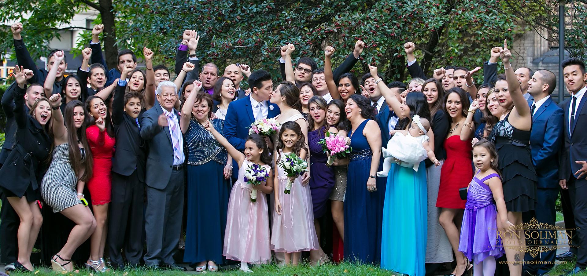 LIGHTHOUSE CHELSEA PIERS WEDDING 17