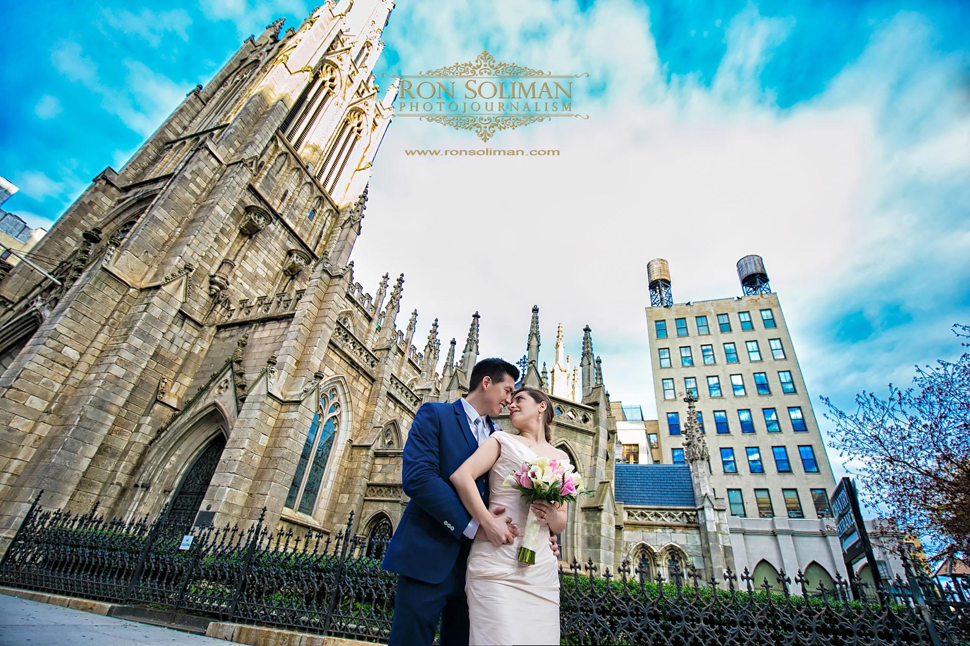 LIGHTHOUSE CHELSEA PIERS WEDDING 19
