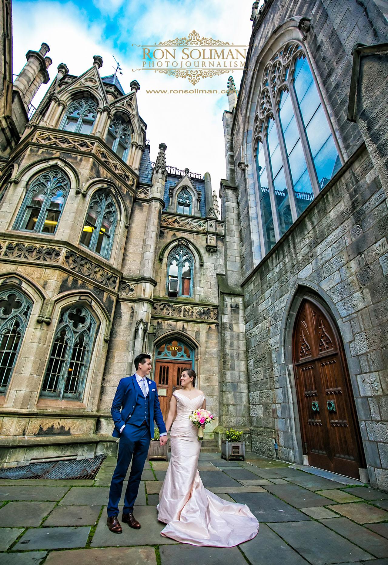 LIGHTHOUSE CHELSEA PIERS WEDDING 25